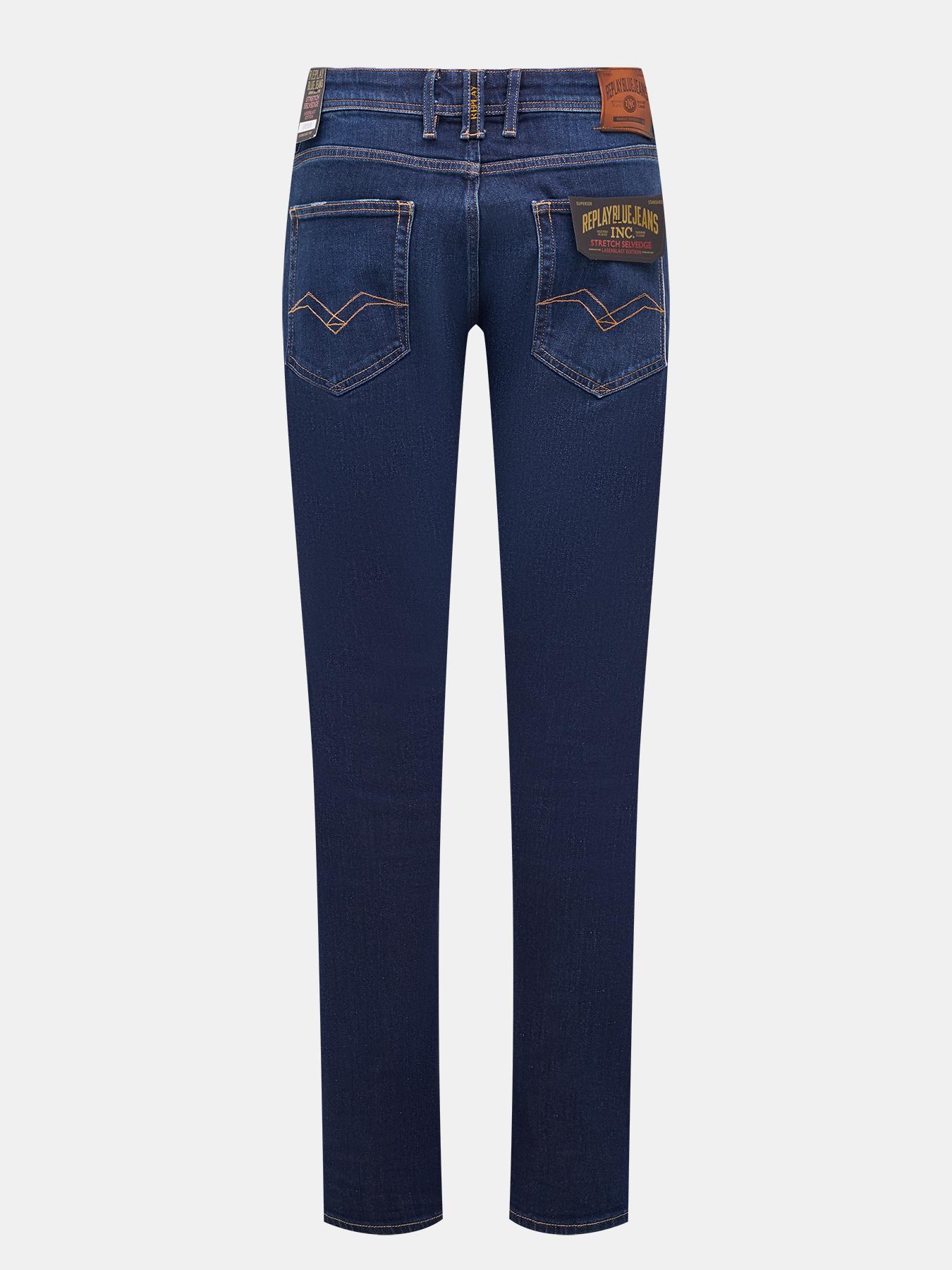 Брюки REPLAY Джинсы джинсы wrangler джинсы arizona
