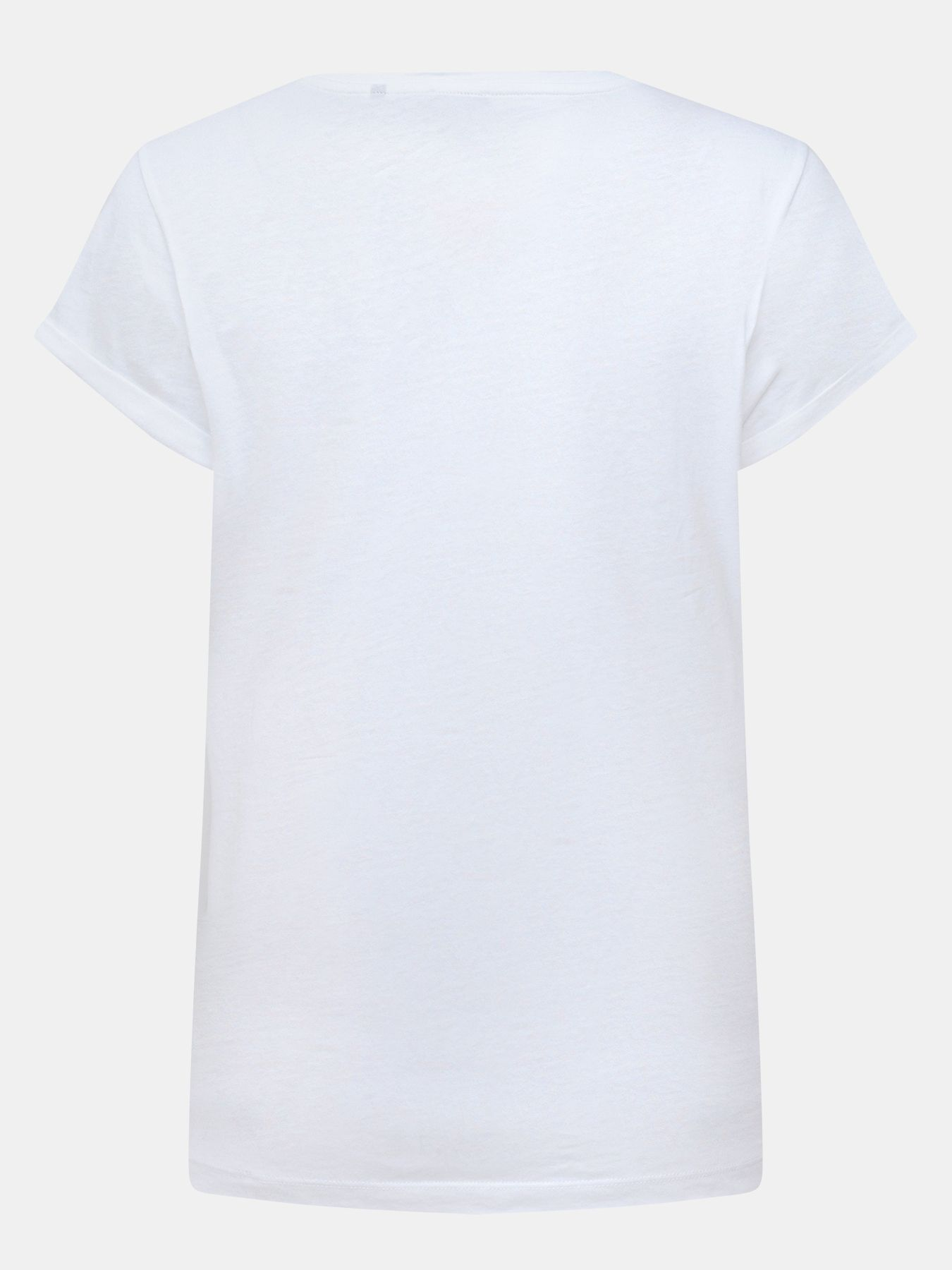 Фуфайка (футболка) Marella Sport Футболка Licence