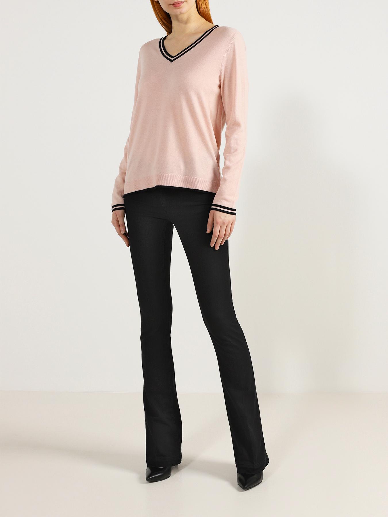 Пуловер Laurel Пуловер пуловер stradivarius stradivarius ix001xw004xq