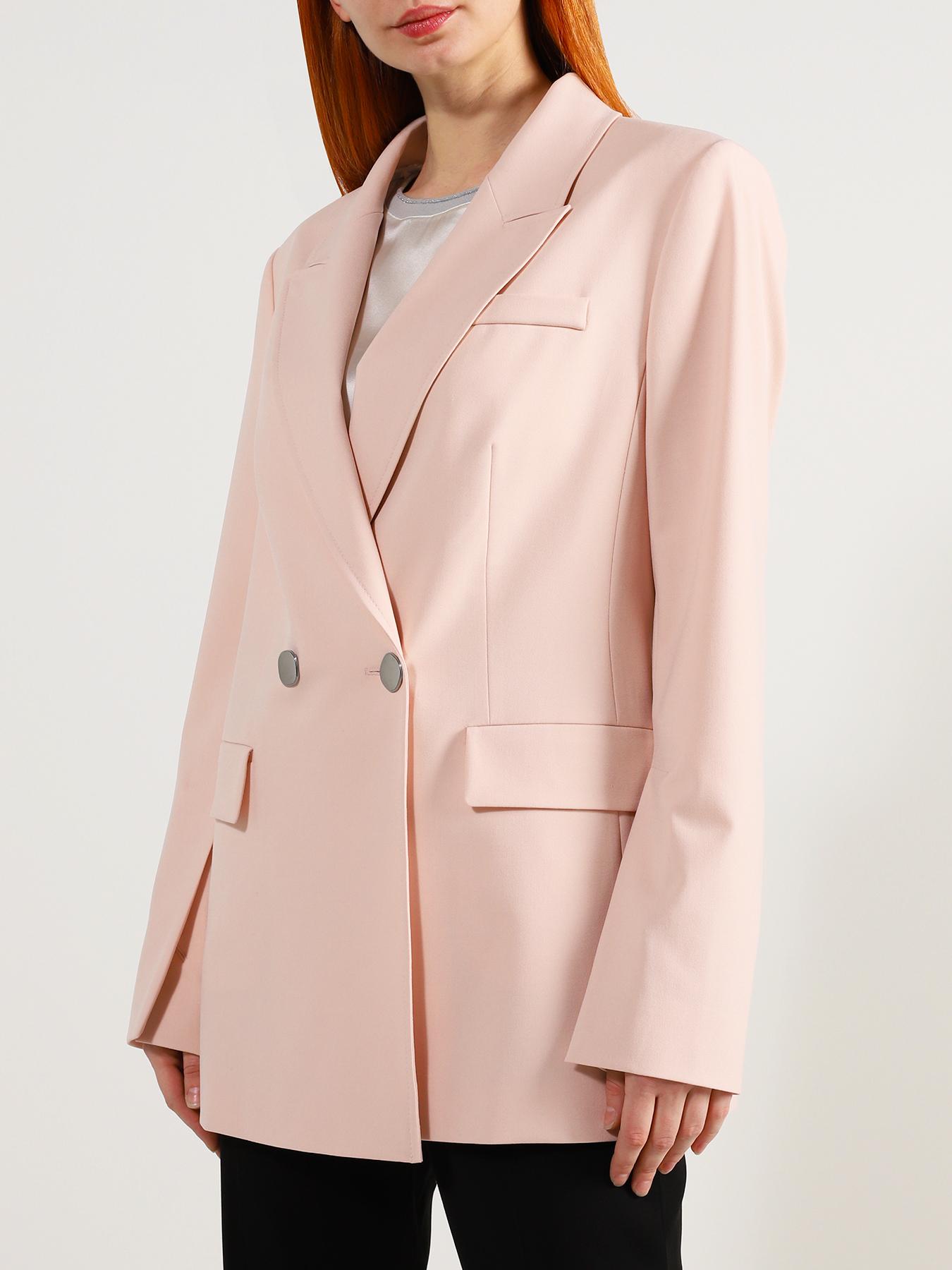 Фото - Laurel Удлиненный пиджак laurel пиджак
