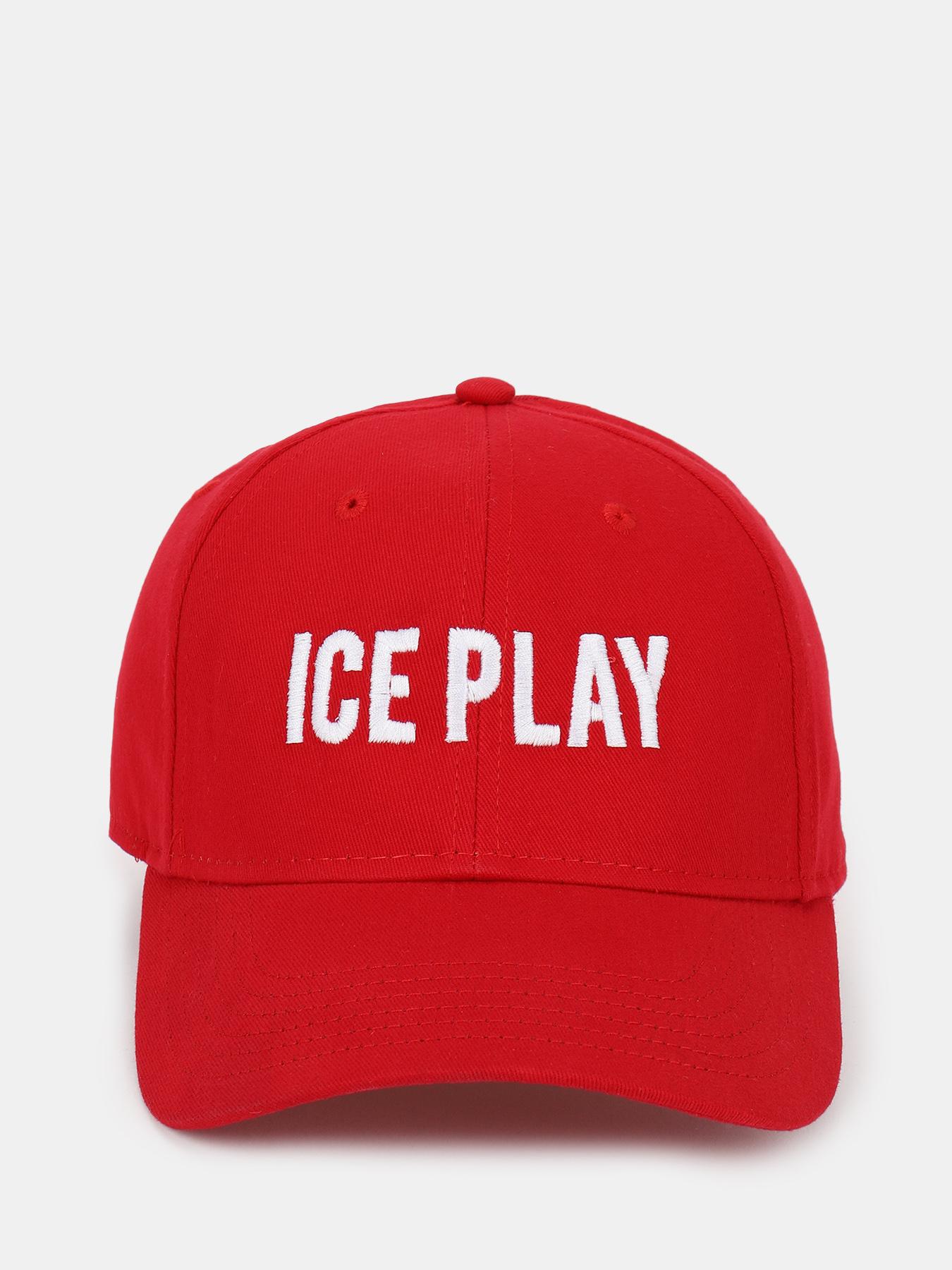 Ice Play Бейсболка фото