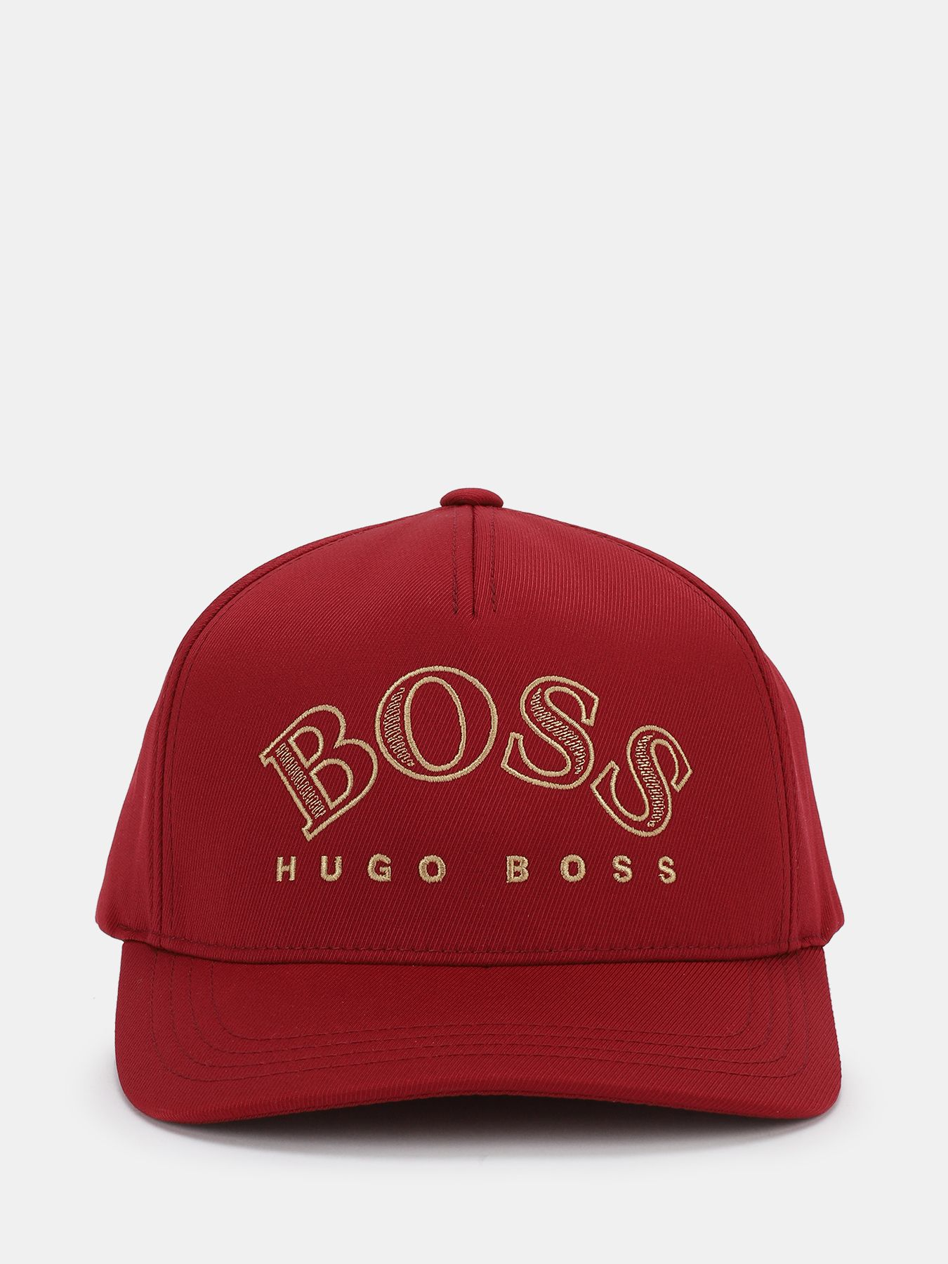 Бейсболка BOSS Cap Curved