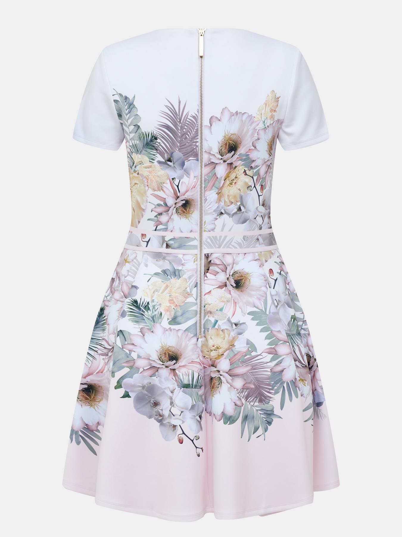 Платье Ted Baker Платье платье ted baker london ted baker london te019ewhqha2