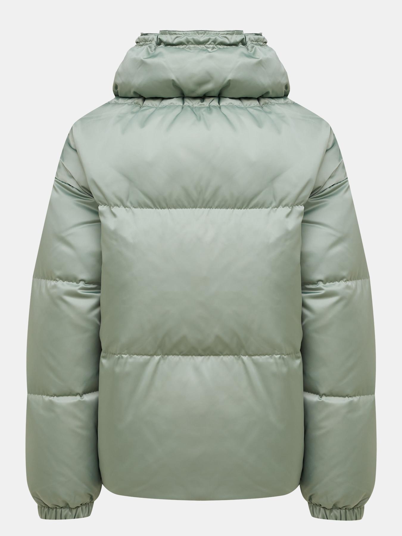 Куртка Alessandro Manzoni Пуховик пуховик baon baon ba007ewhbfc6