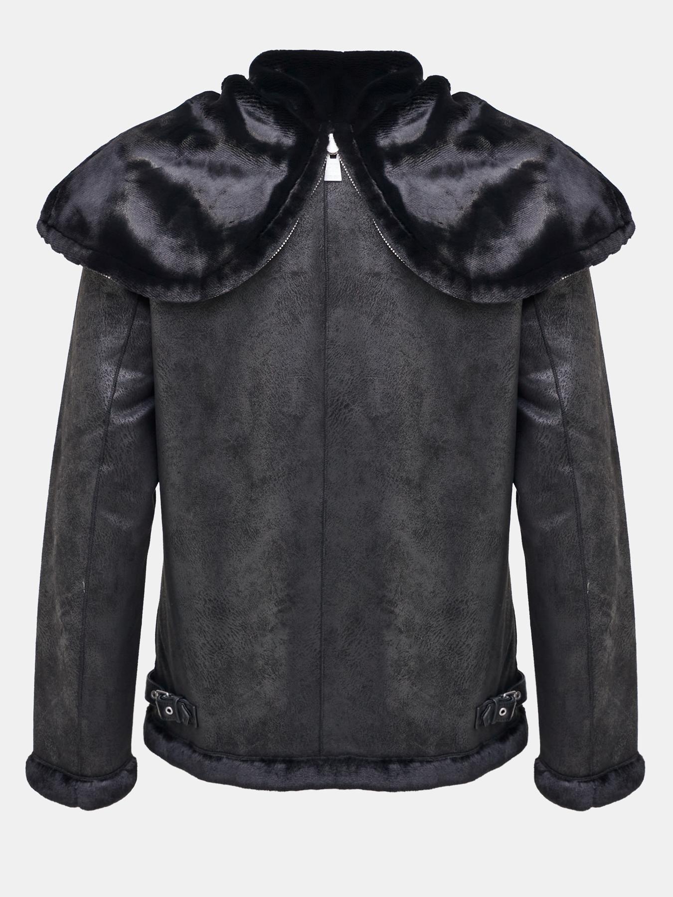 Куртка Finisterre Force Дубленка