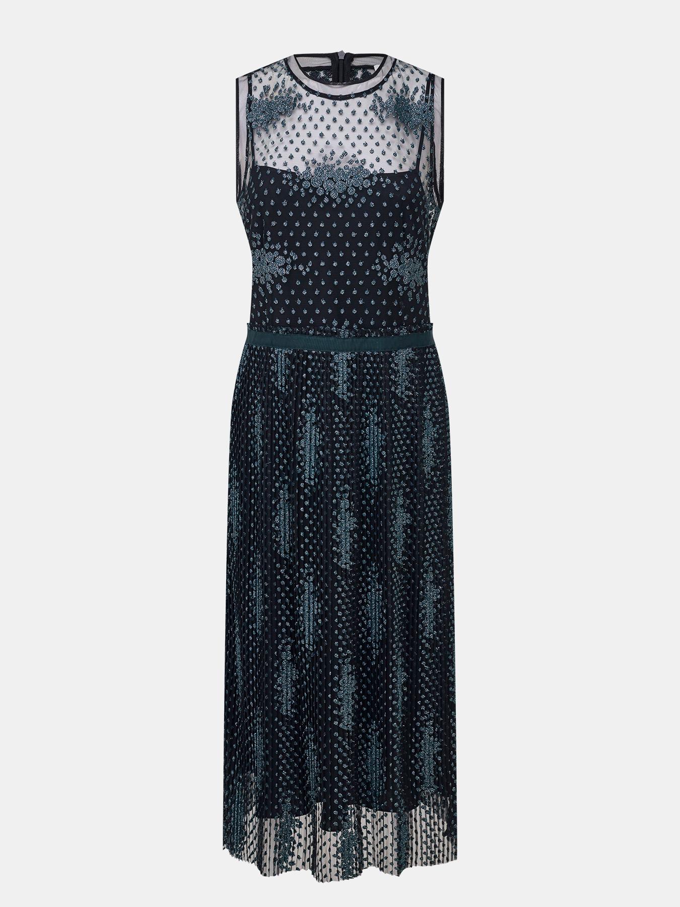 Платья BOSS Платье Delyssa платья rinascimento платье