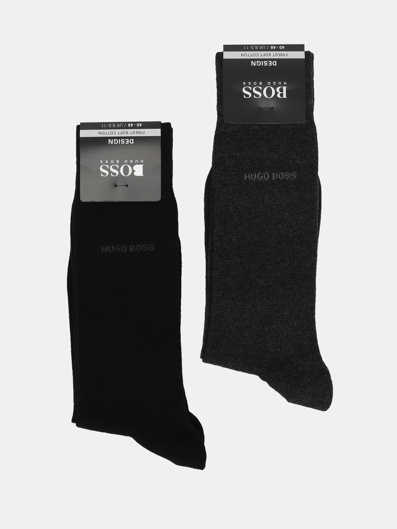 Носки BOSS Носки Gift Uni (4 шт)