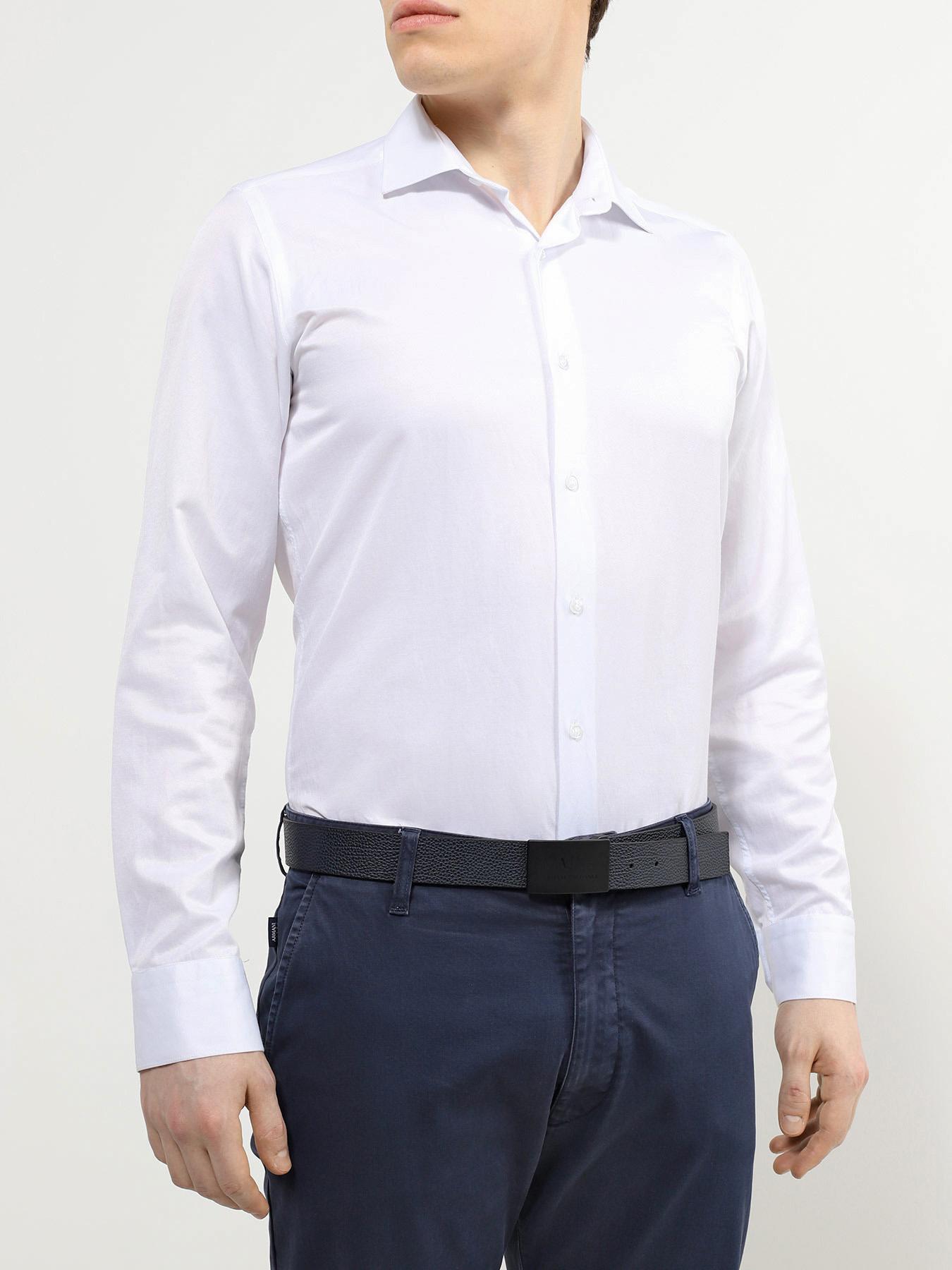 Ремень Armani Exchange Ремень ремень armani 90410 jeans