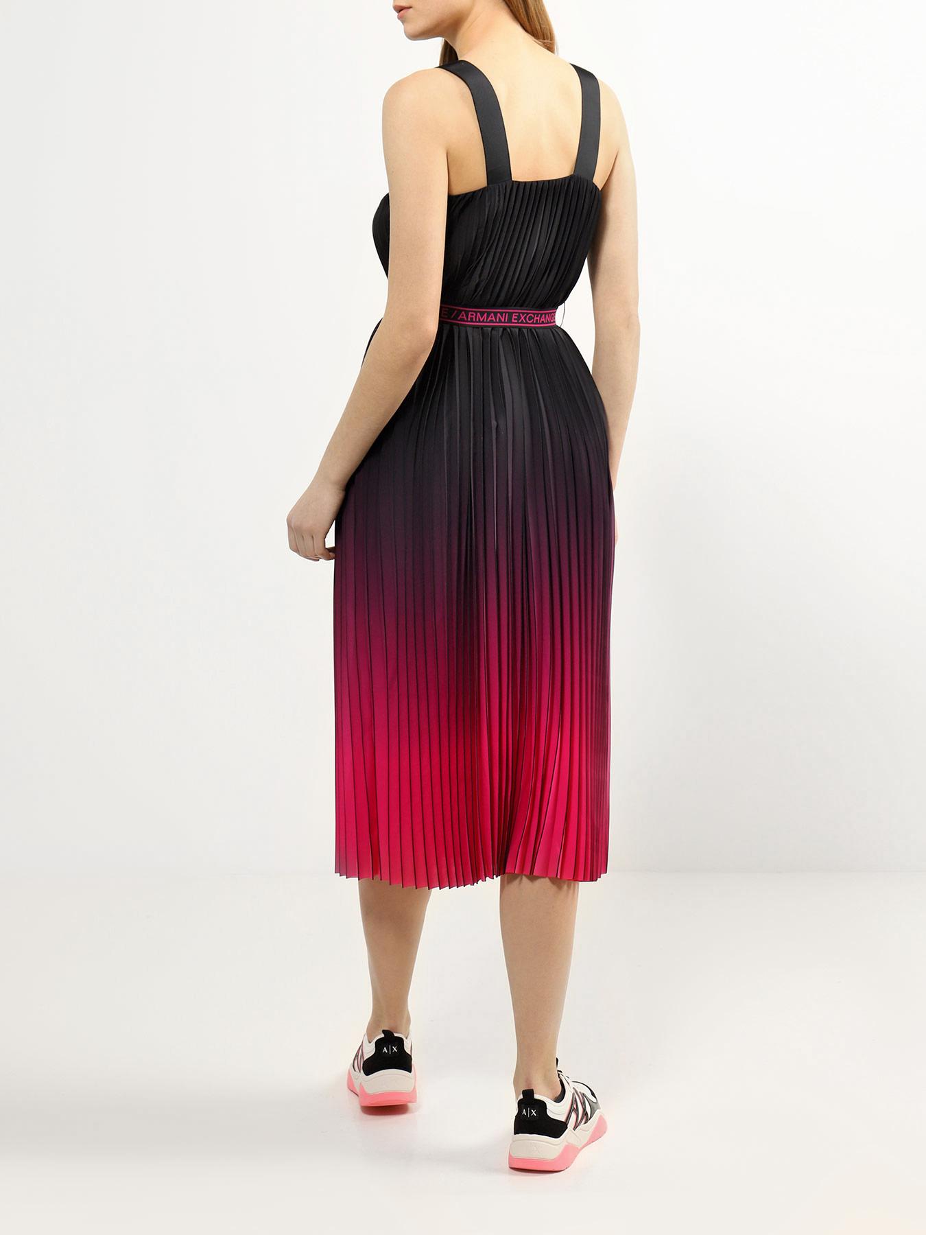 Платье Armani Exchange Платье