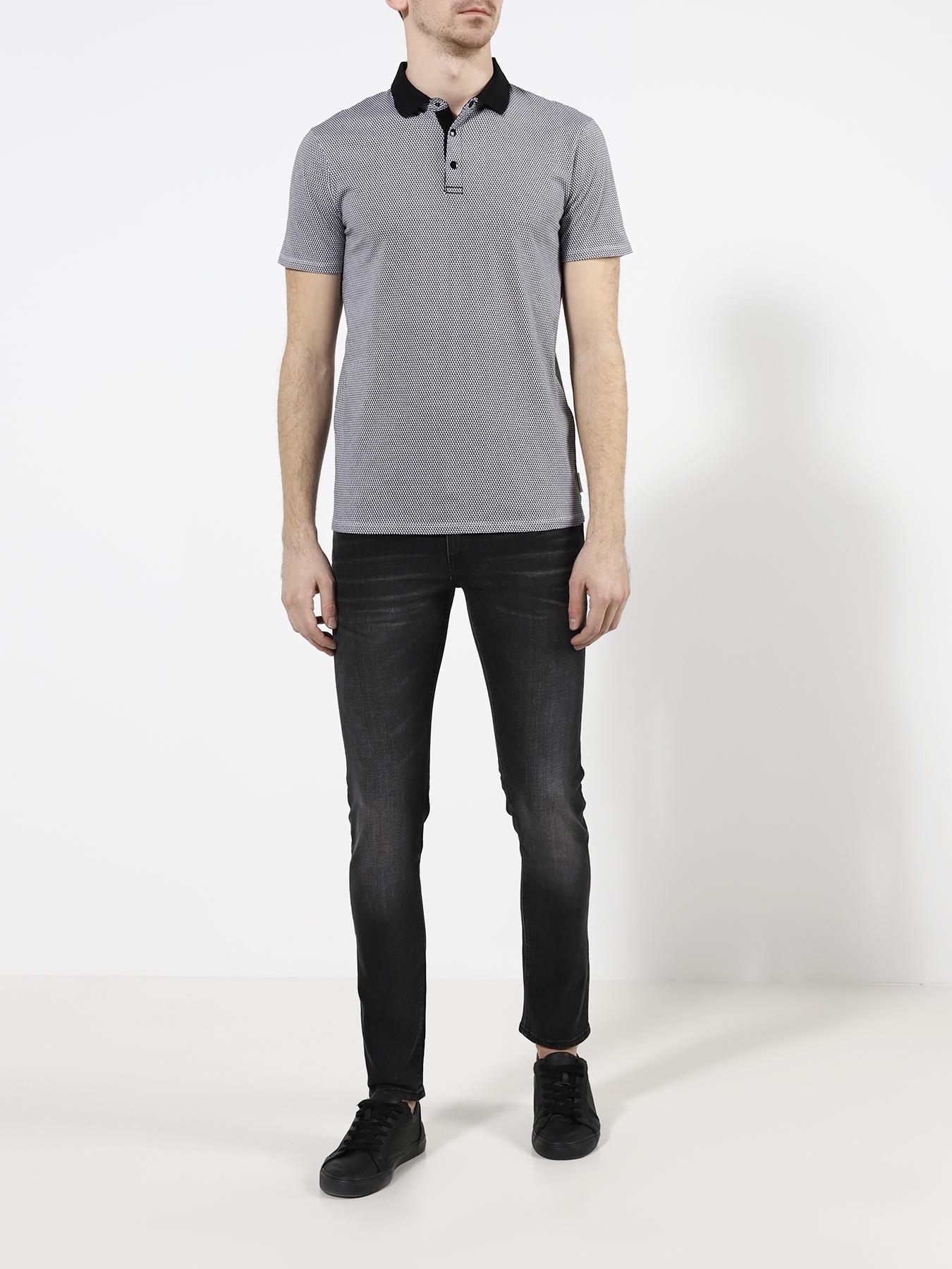 Рубашка поло Armani Exchange Поло