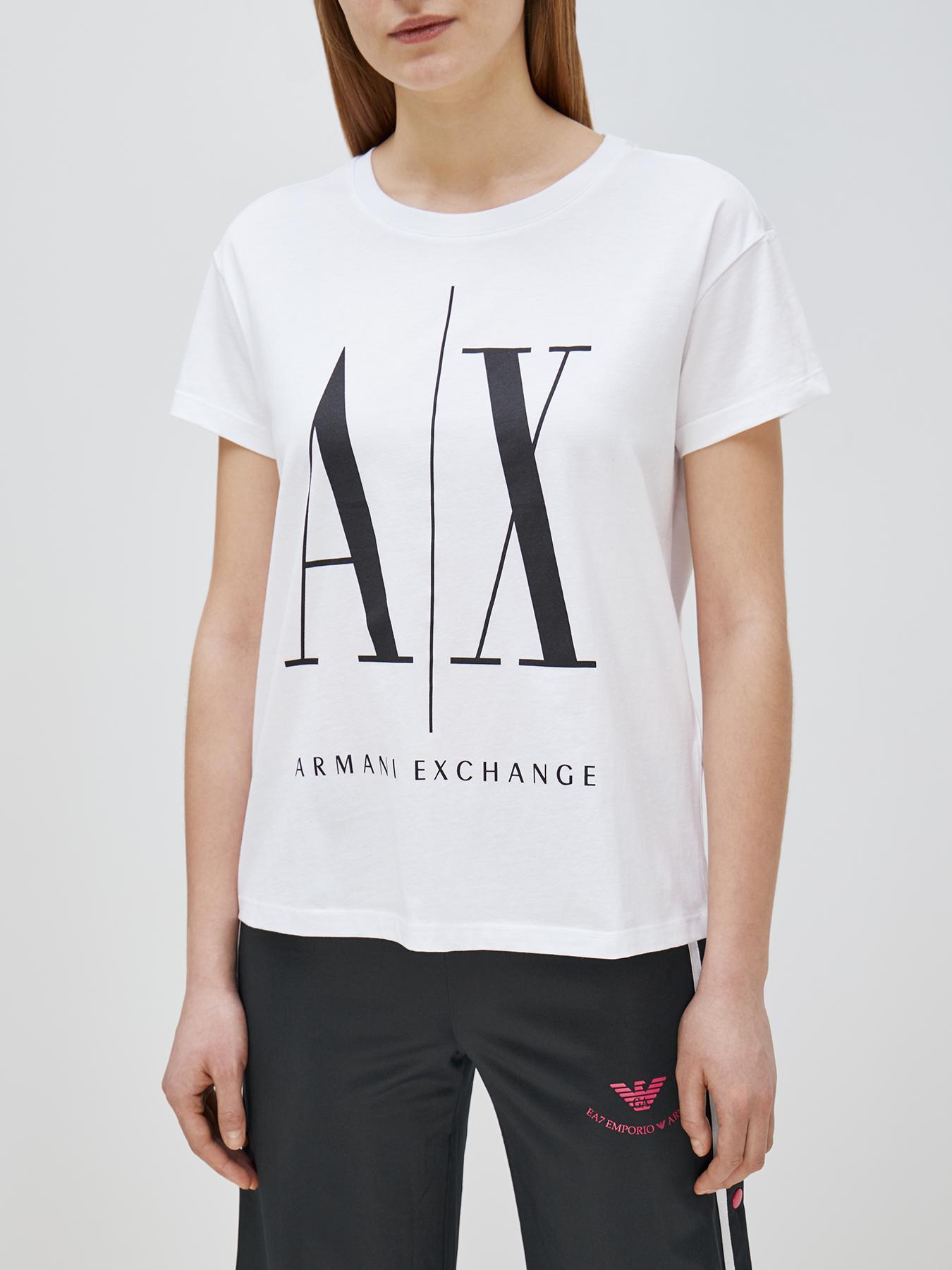 Armani Exchange Armani Exchange Футболка