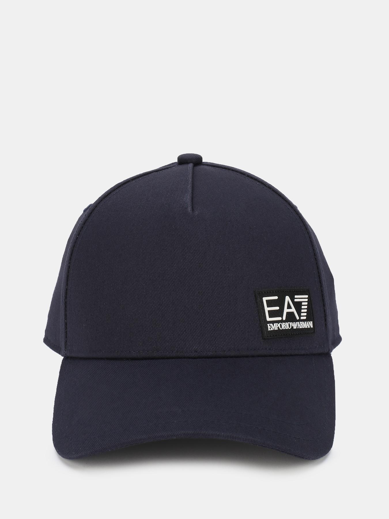 Бейсболка EA7 Emporio Armani Бейсболка