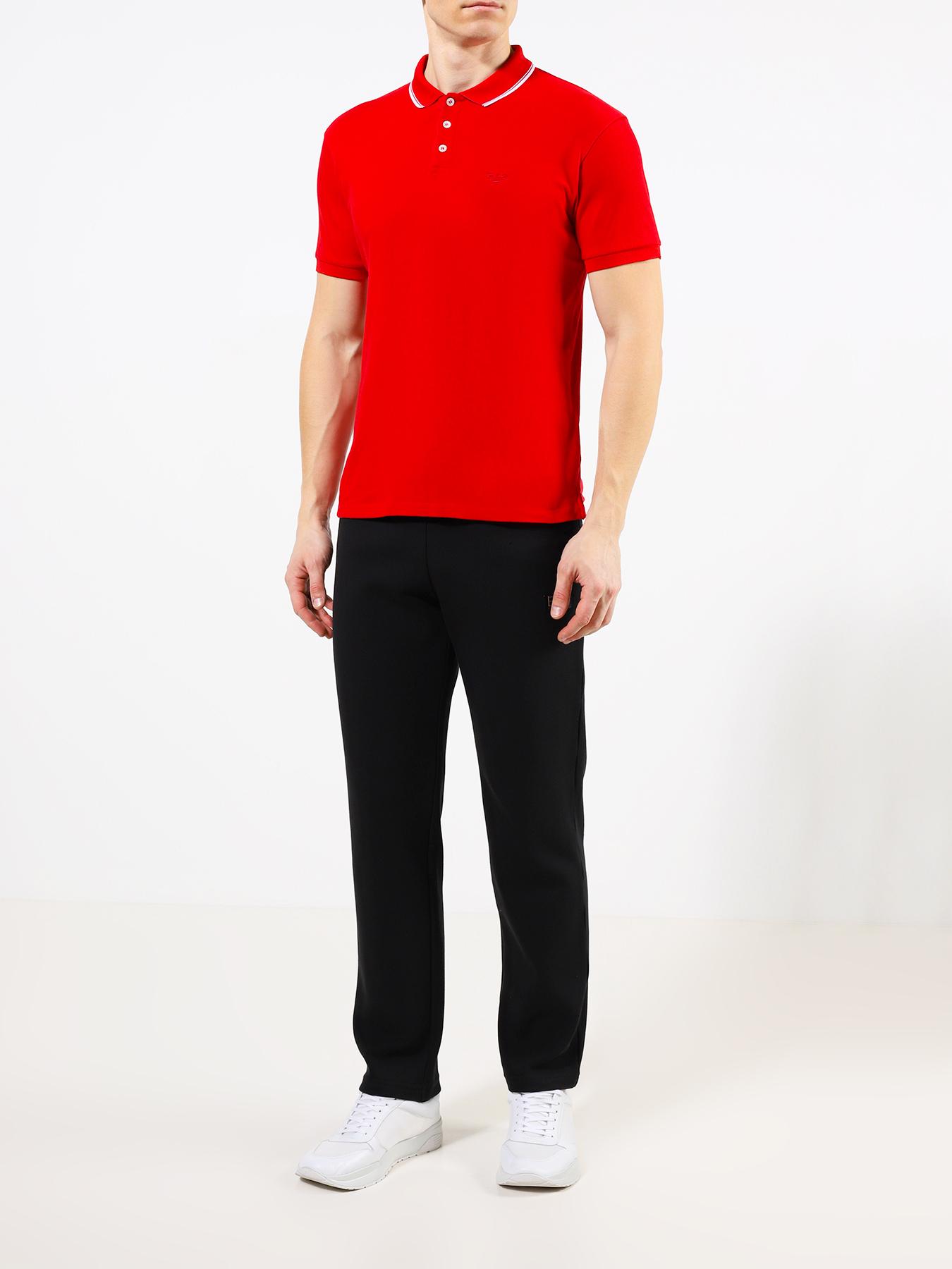 Рубашка поло Emporio Armani Поло