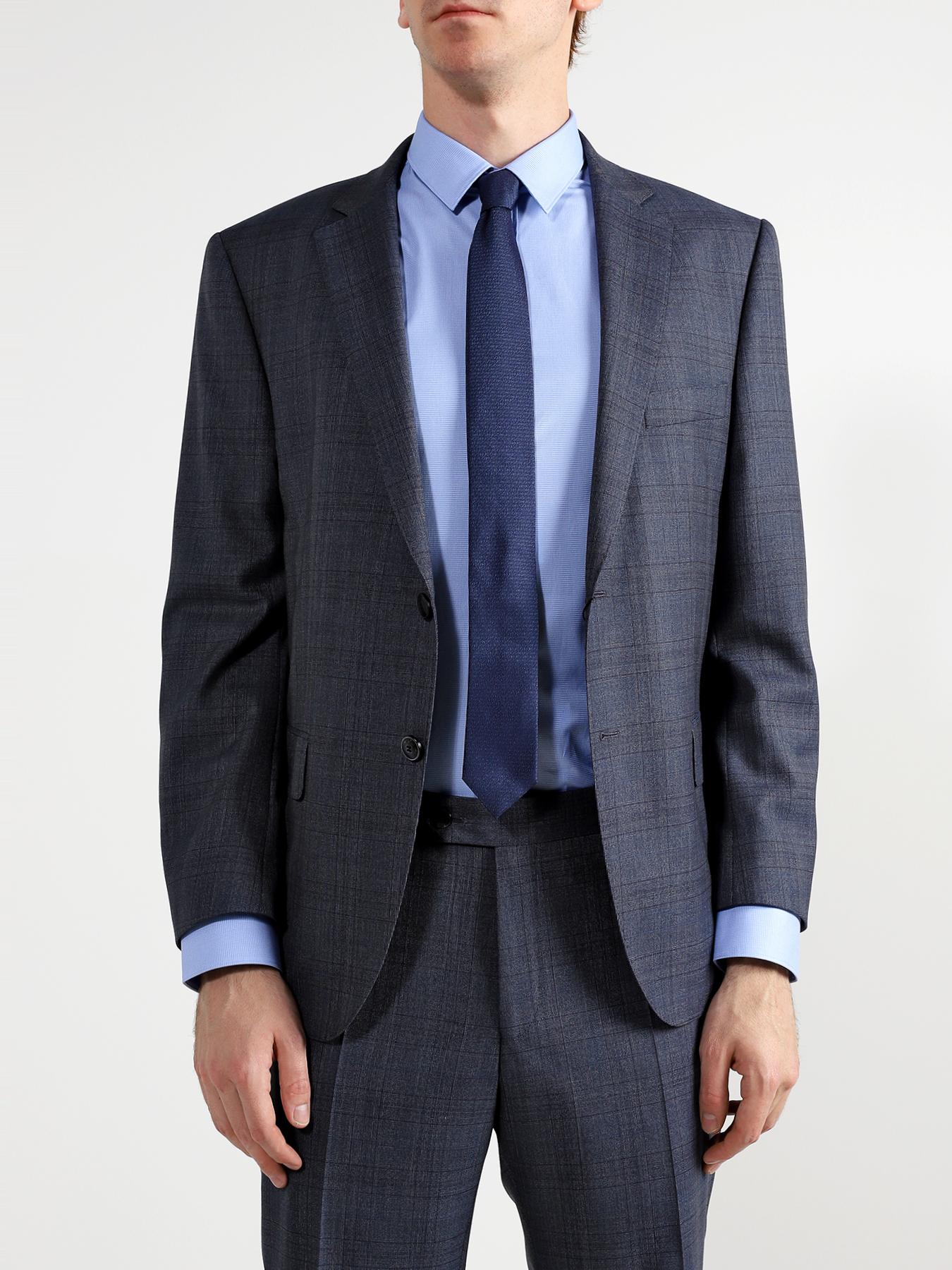 Галстук HUGO Шелковый галстук Tie