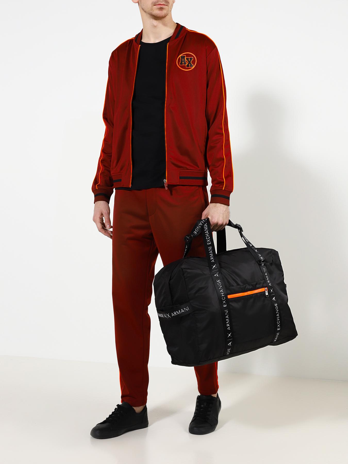 Сумка Armani Exchange Мужская сумка сумка