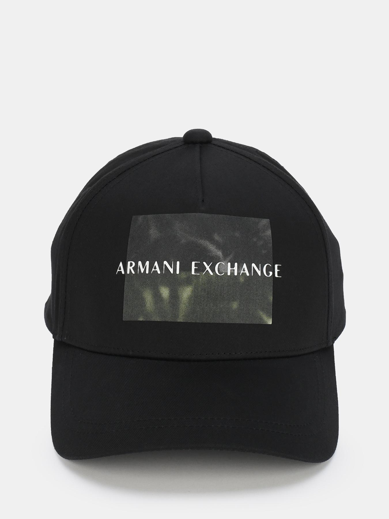Бейсболка Armani Exchange Бейсболка бейсболка betmar betmar mp002xw0itbr