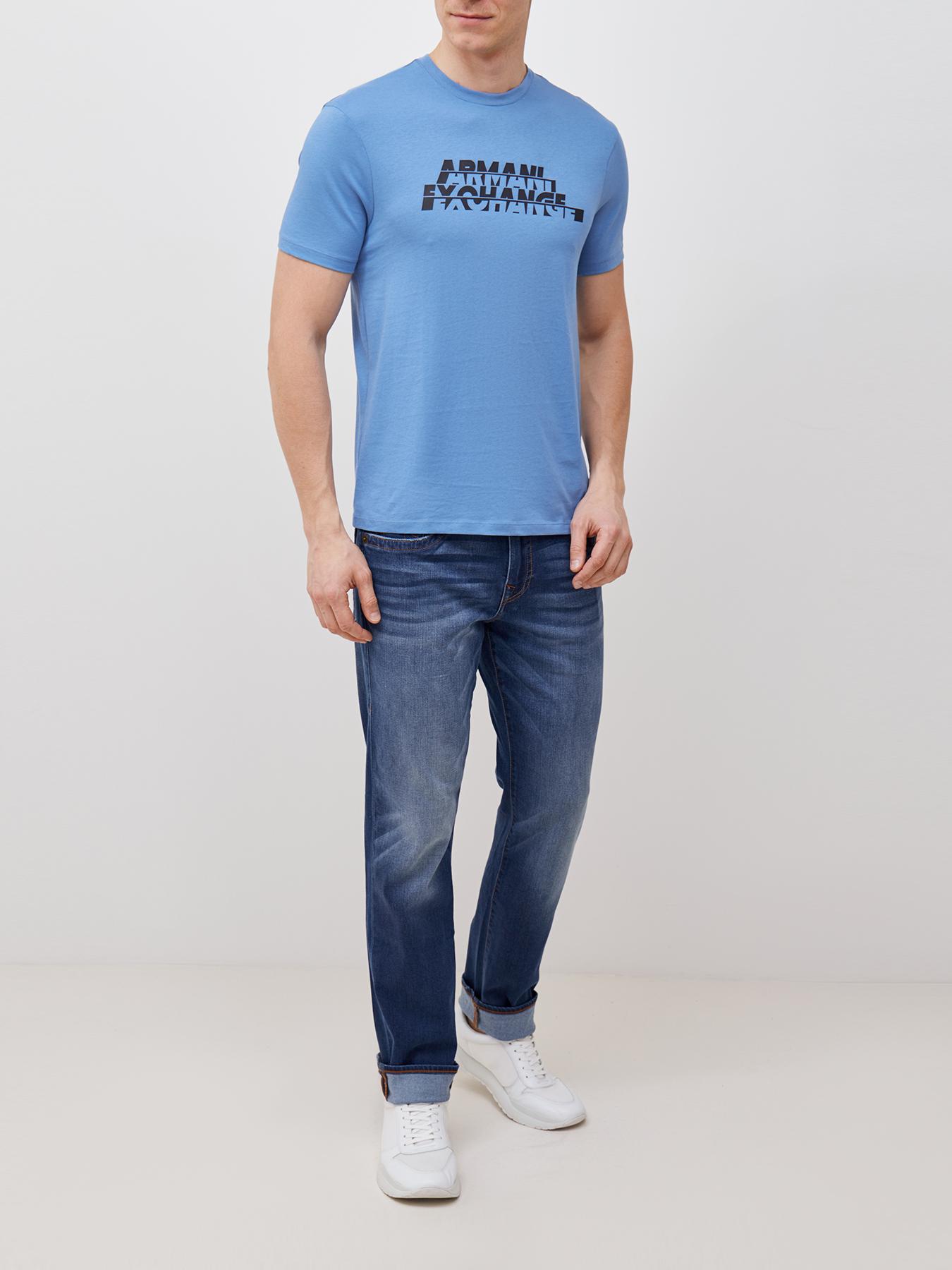 Armani Exchange Футболка фото