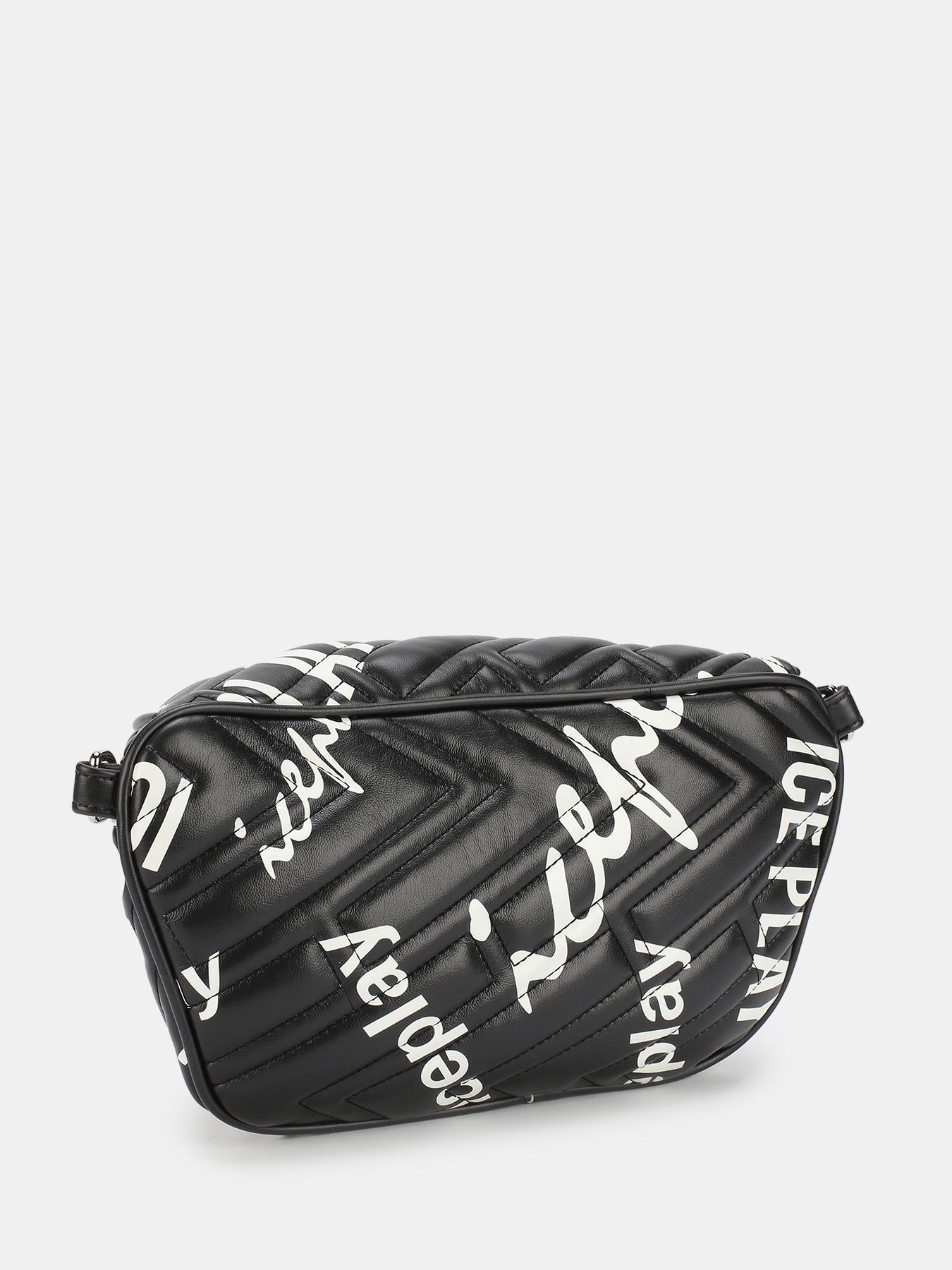 Сумка Ice Play Сумка сумка ice play сумка через плечо