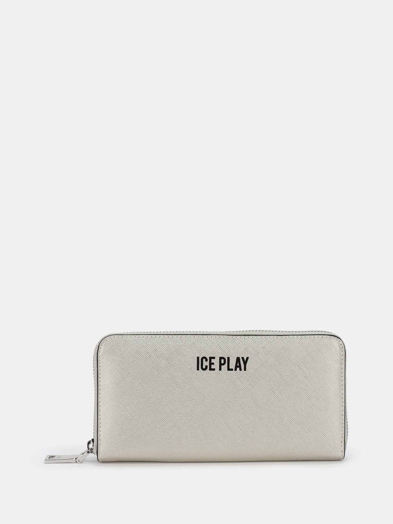 Ice Play Ice Play Женский кошелек