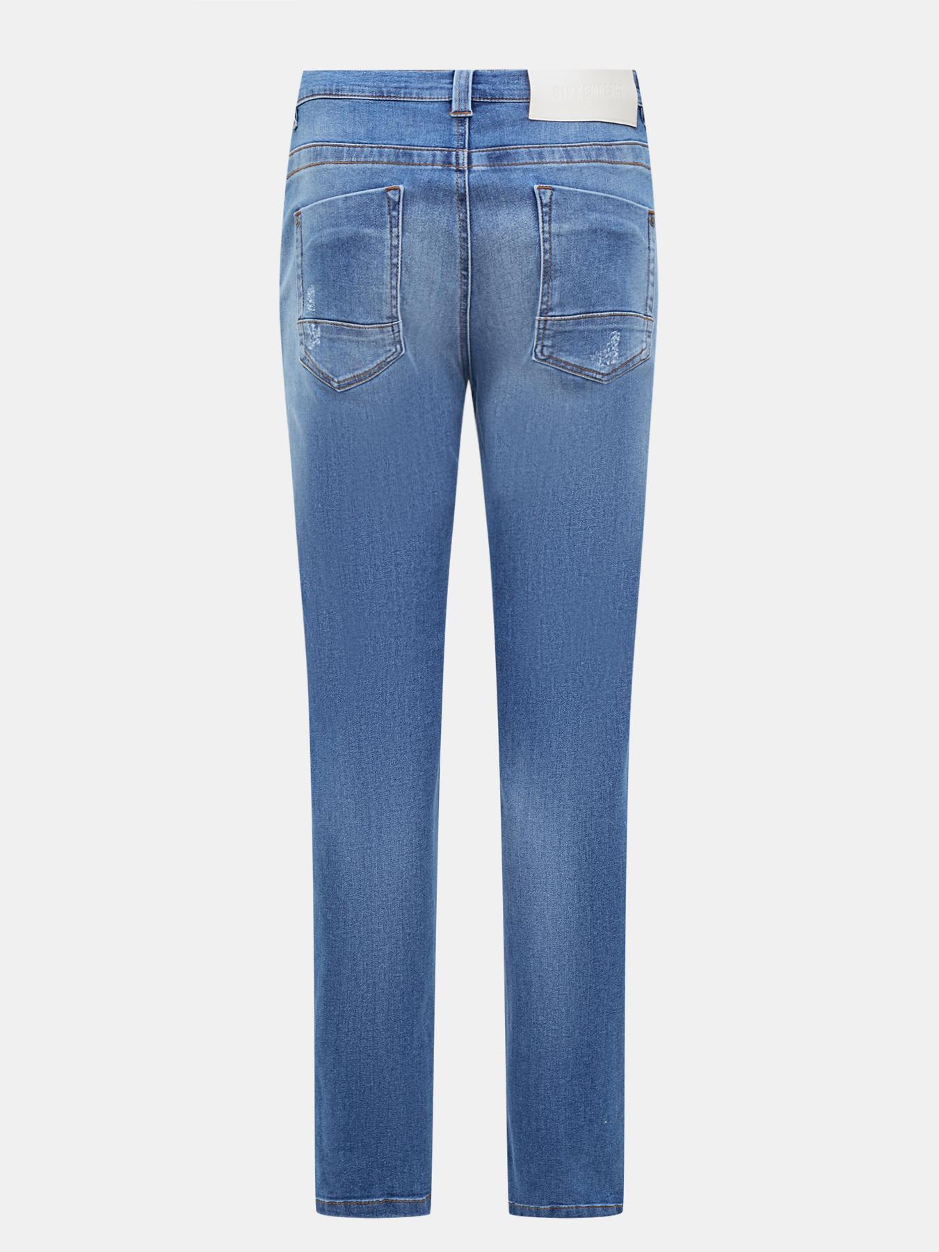 Брюки Bikkembergs Джинсы джинсы wrangler джинсы arizona