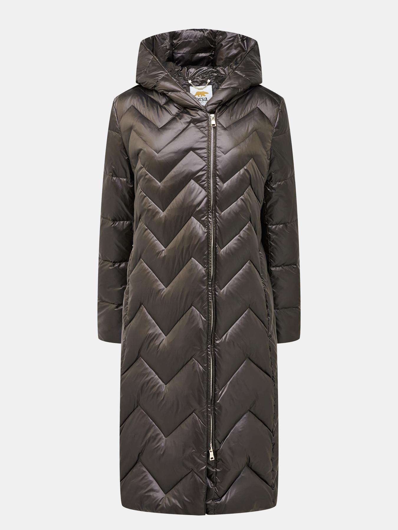Фото - Пальто ORSA Couture Пальто пальто kata binska пальто длинные