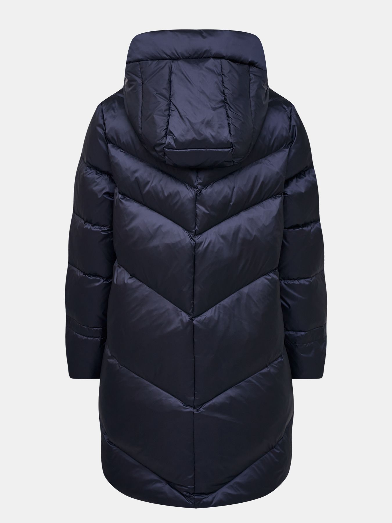 Полупальто ORSA Couture Пуховик недорого