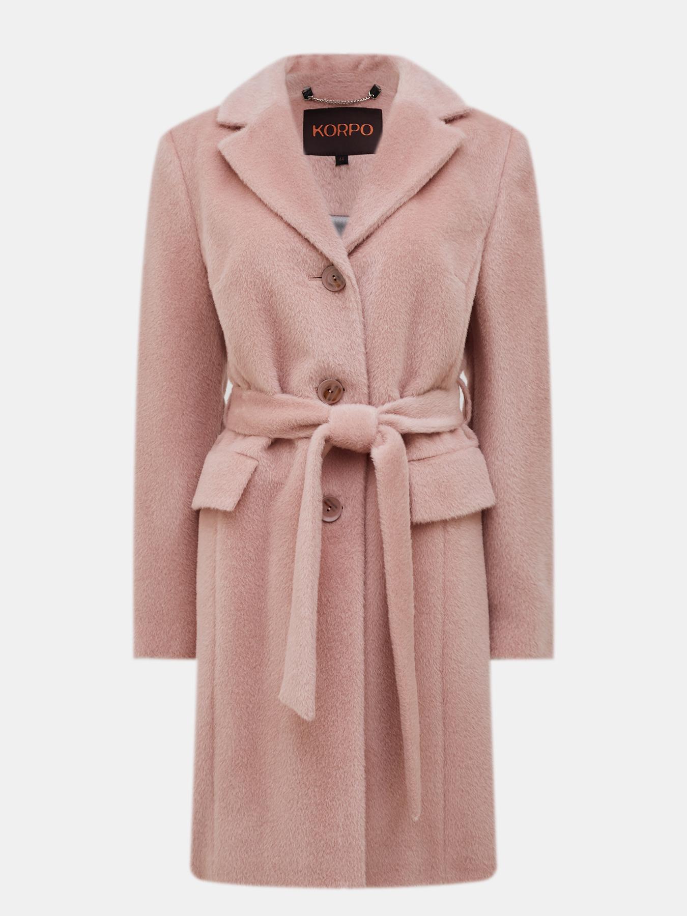 Пальто Korpo Пальто пальто