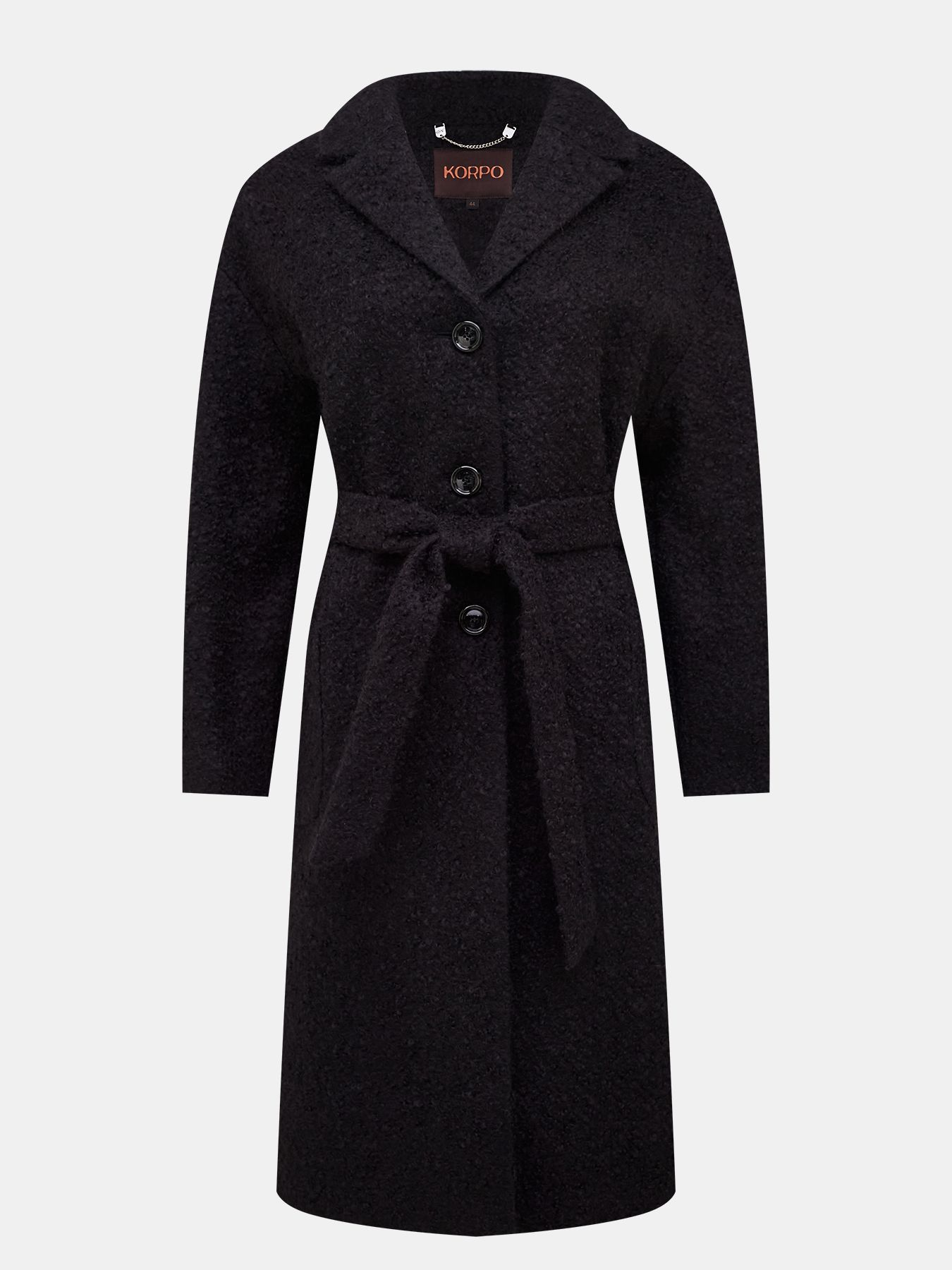 куртки пальто пуховики Пальто Korpo Пальто