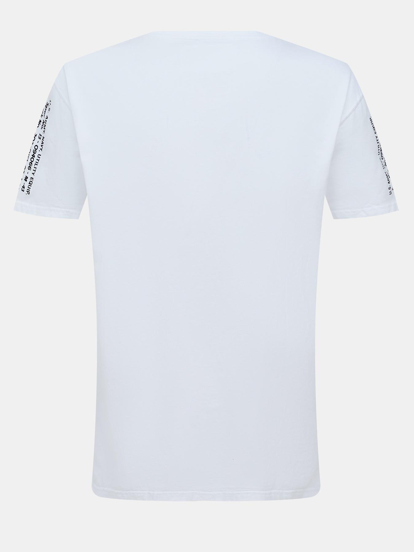 Фуфайка (футболка) True Religion Футболка футболка religion religion re881embfre9