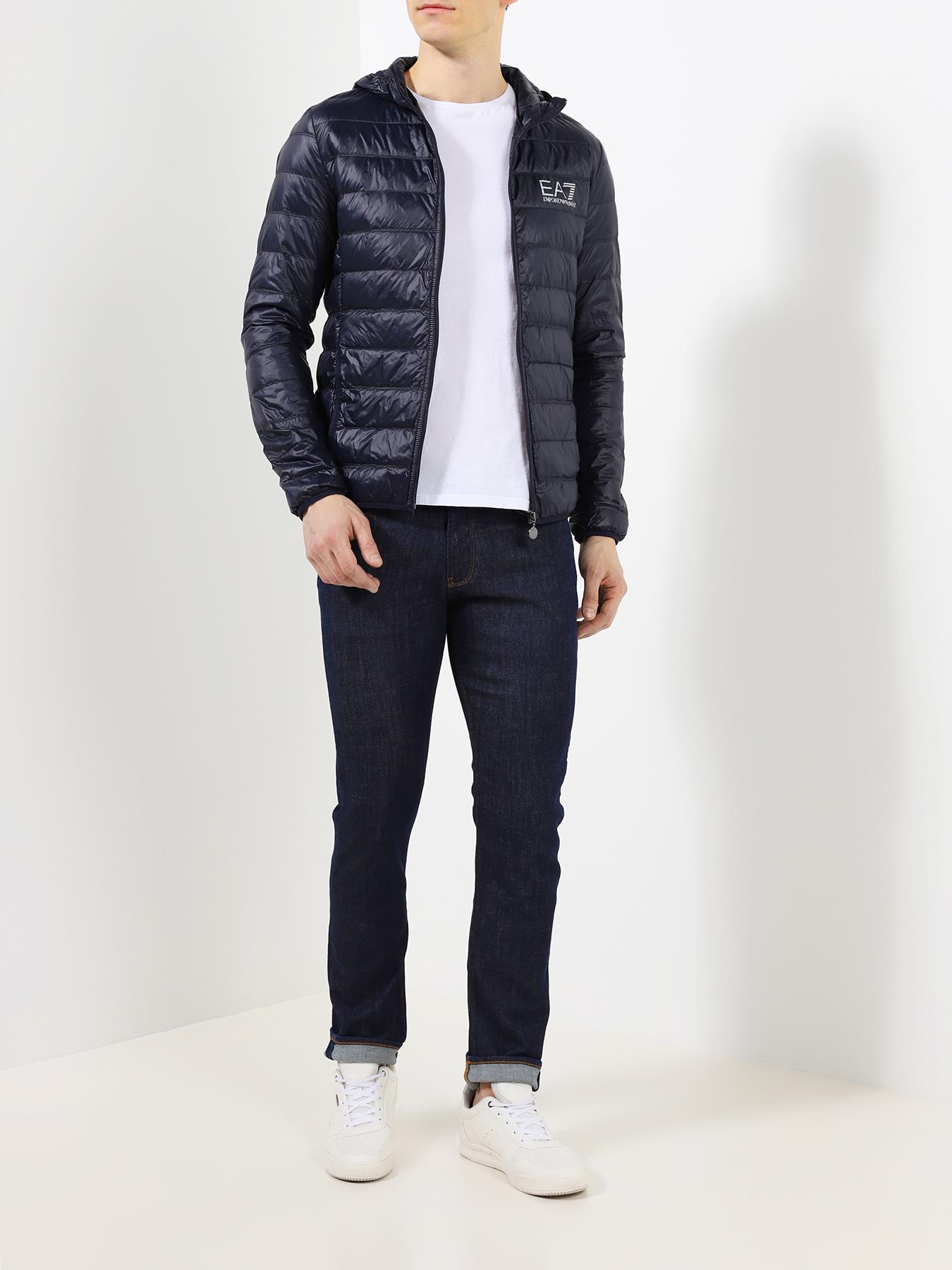 Куртка EA7 Emporio Armani Куртка