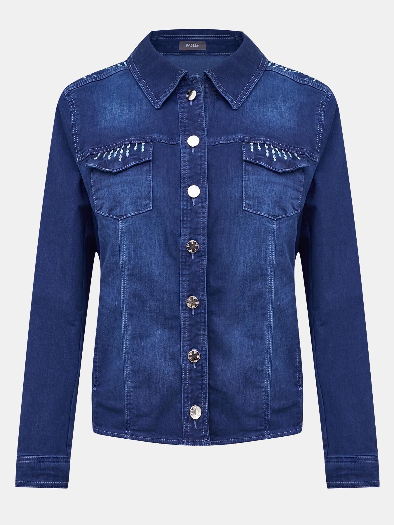 Basler Basler Джинсовая куртка