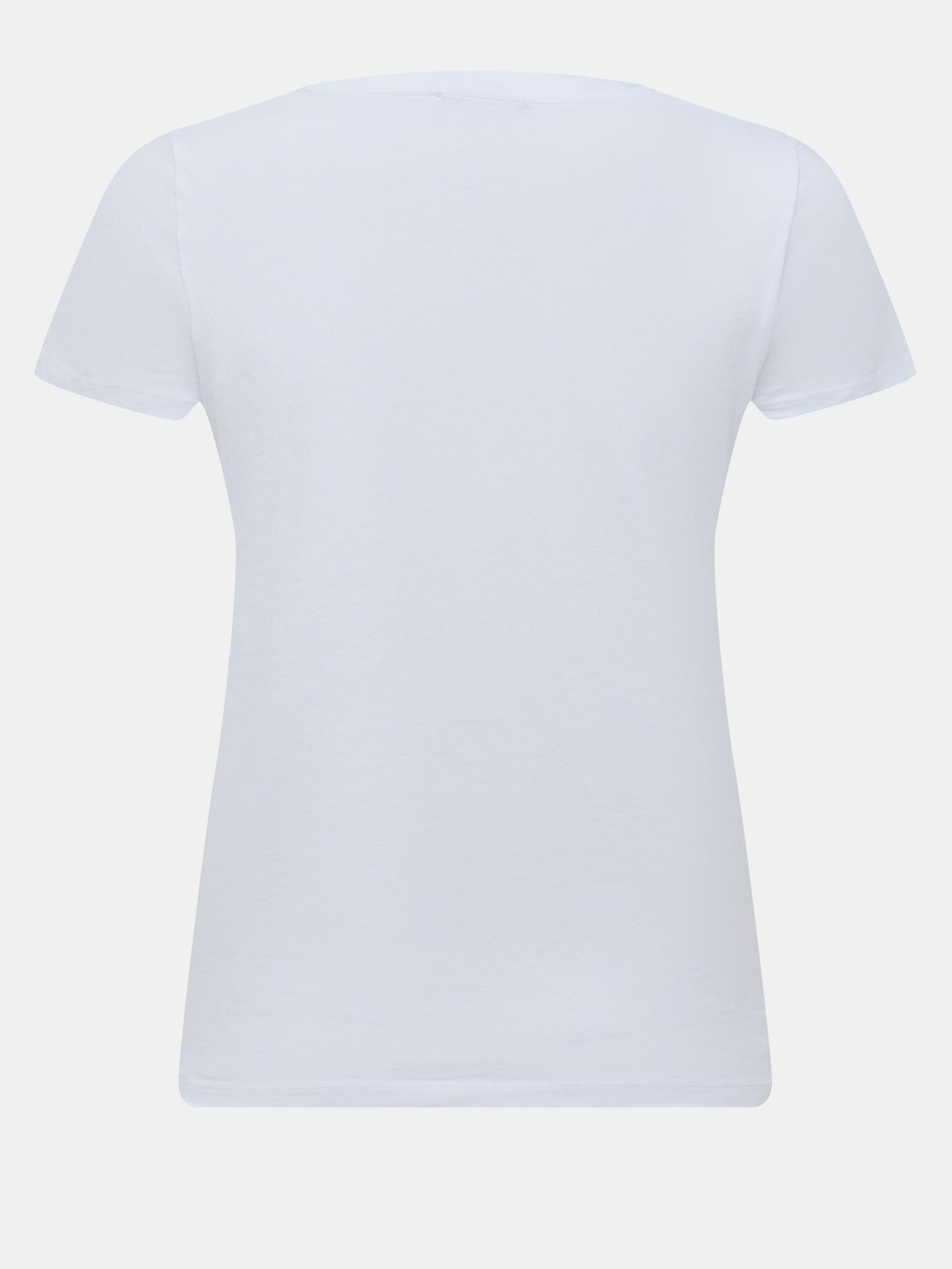 Фуфайка (футболка) RIVER WOODS Футболка river woods свитер