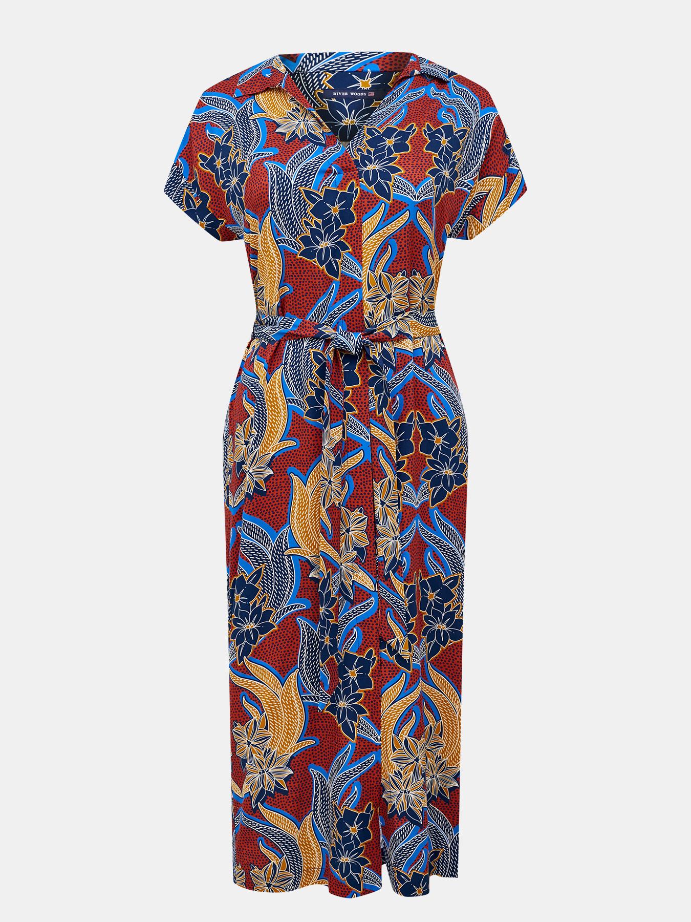 Платья RIVER WOODS Платье платья rinascimento платье