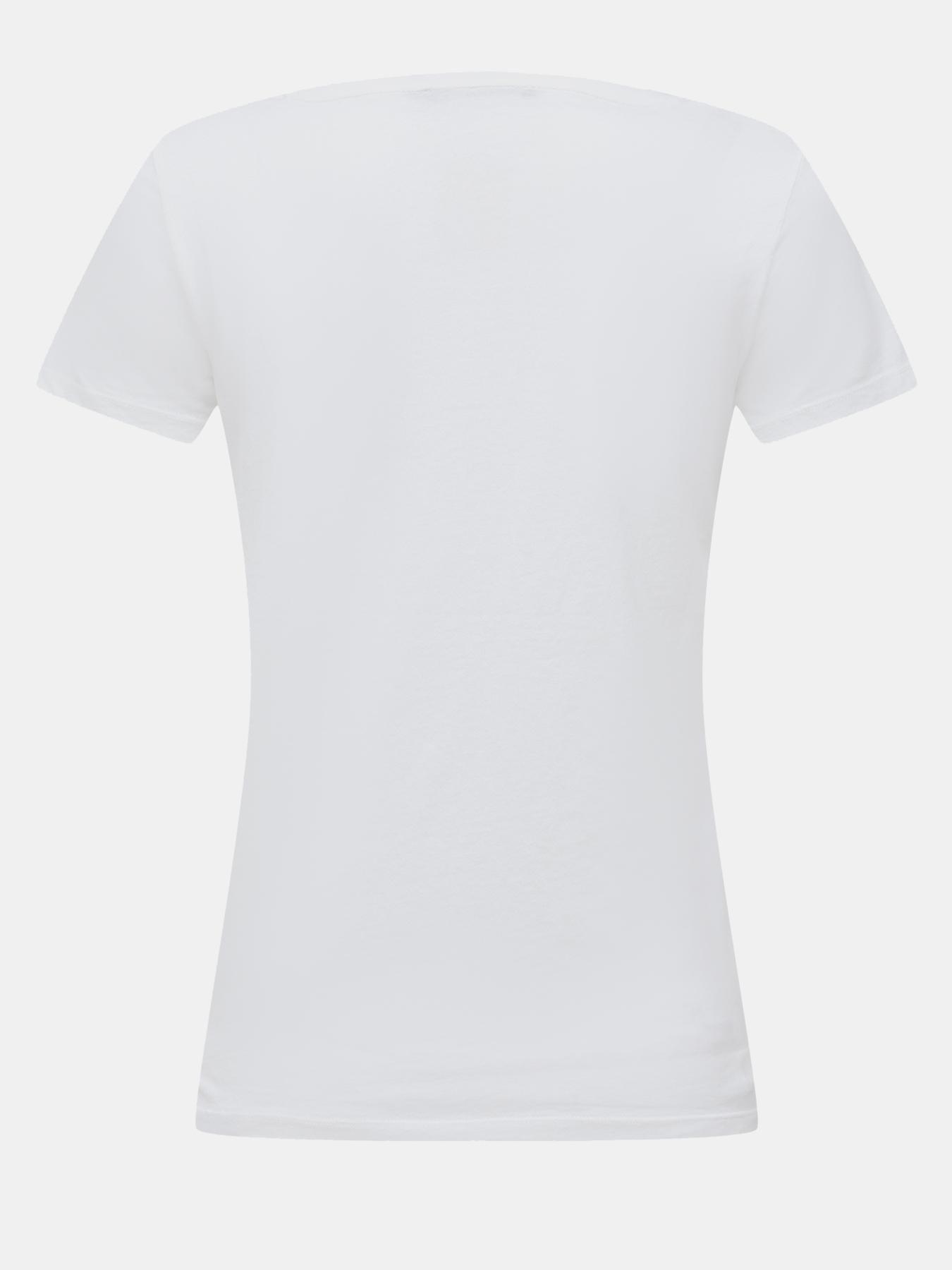 цена на Фуфайка (футболка) RIVER WOODS Футболка