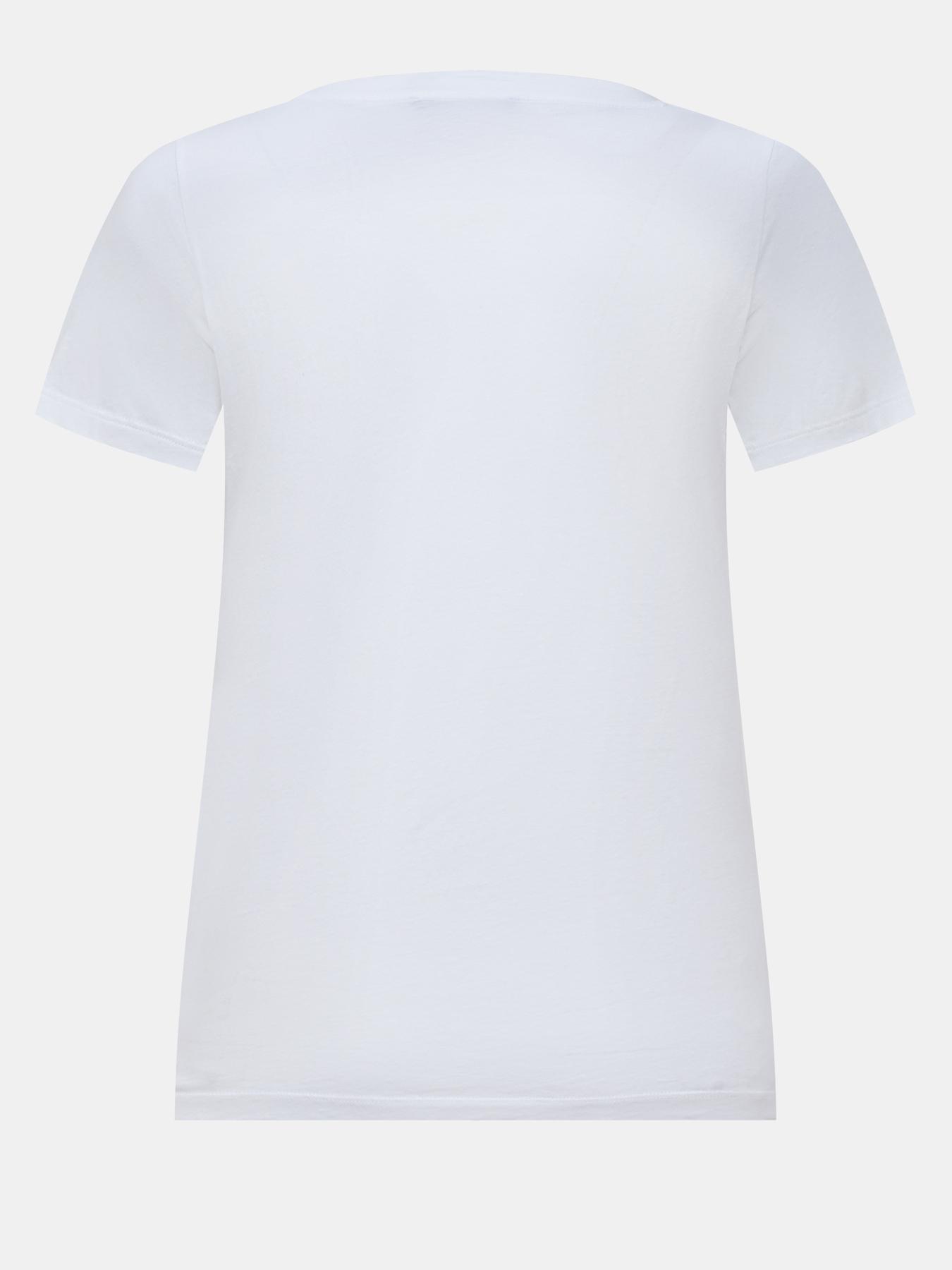 блуза river island river island ri004ewawnv5 Фуфайка (футболка) RIVER WOODS Футболка