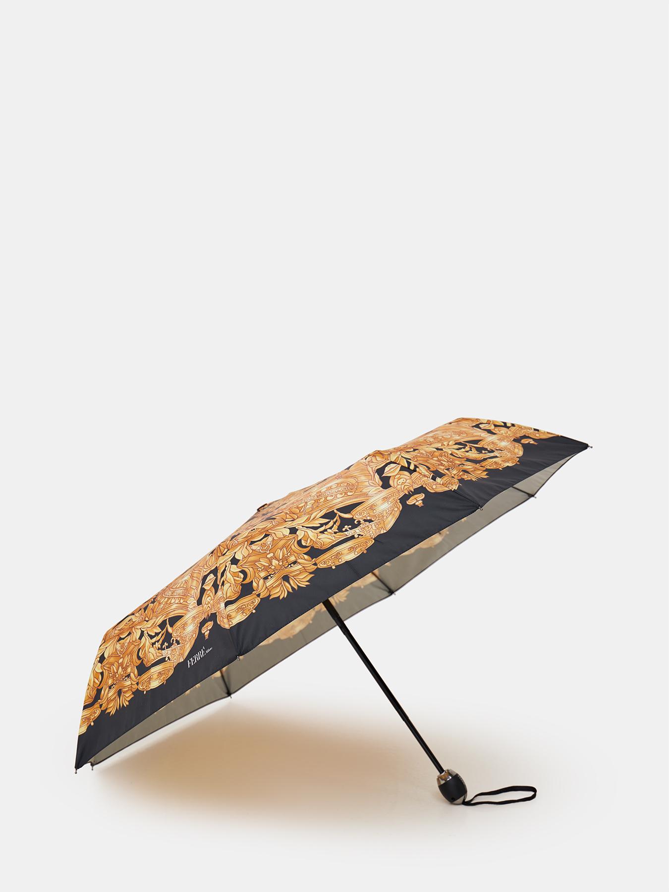 Зонты Ferre Milano Зонт зонт ferre milano складной зонт
