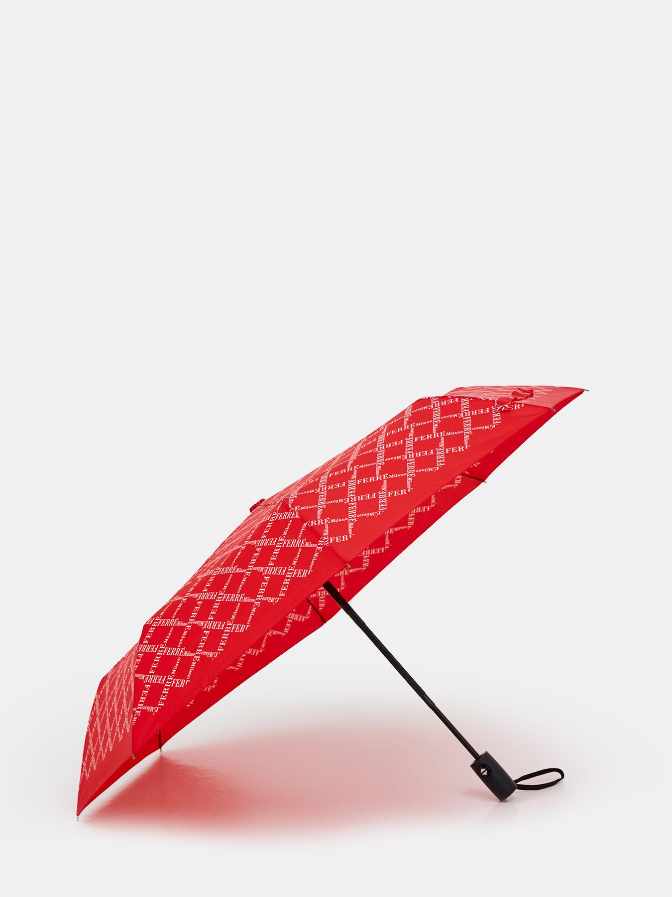 Зонты Ferre Milano Складной зонт зонт ferre milano складной зонт