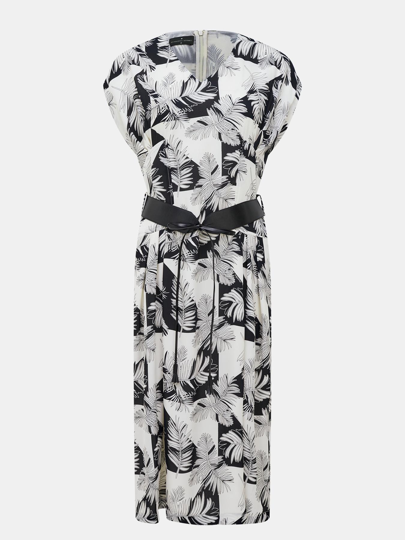 Платья Roberto Verino Платье платья rinascimento платье