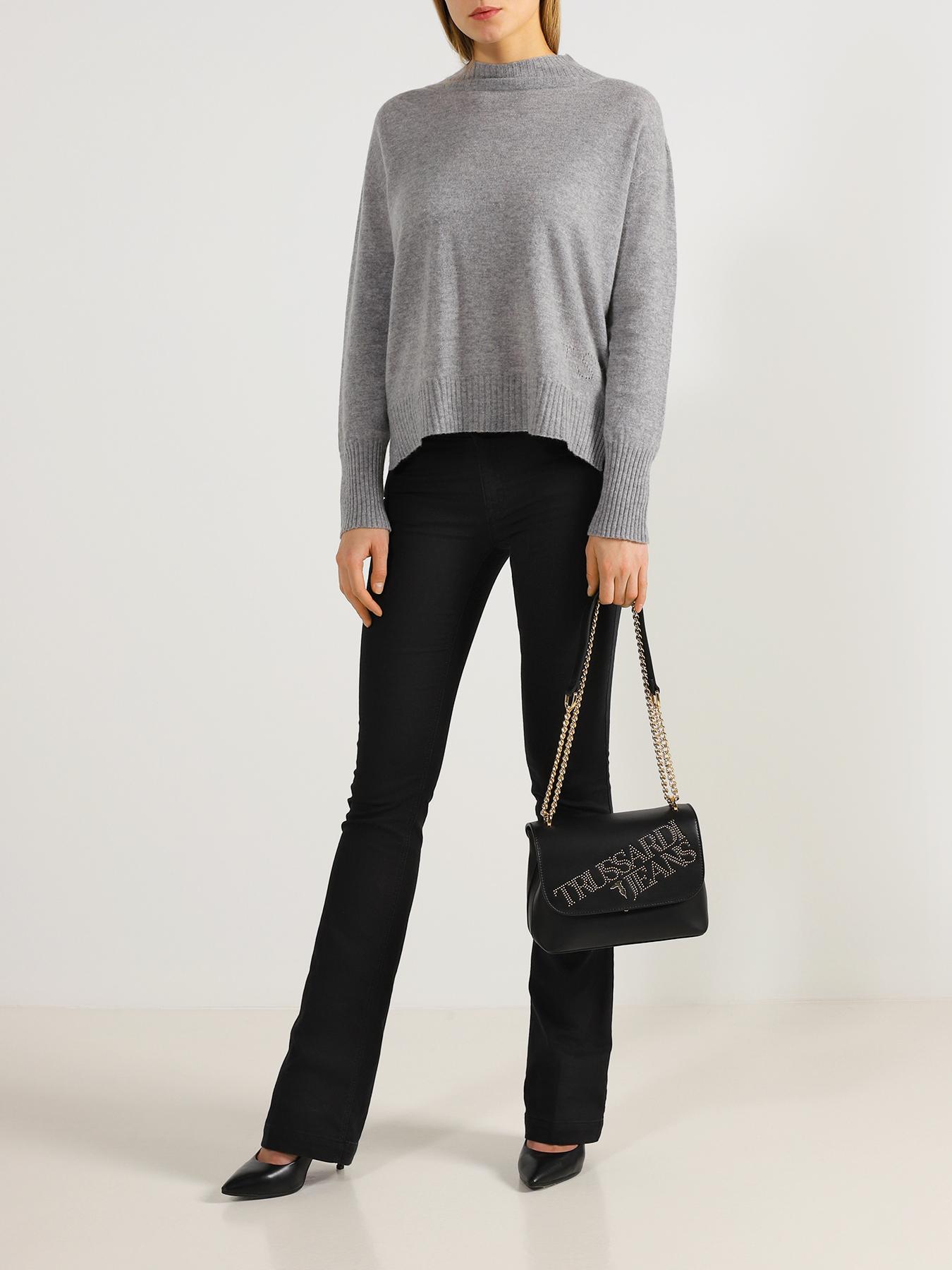 Фото - Сумка Trussardi Jeans Женская сумка сумка