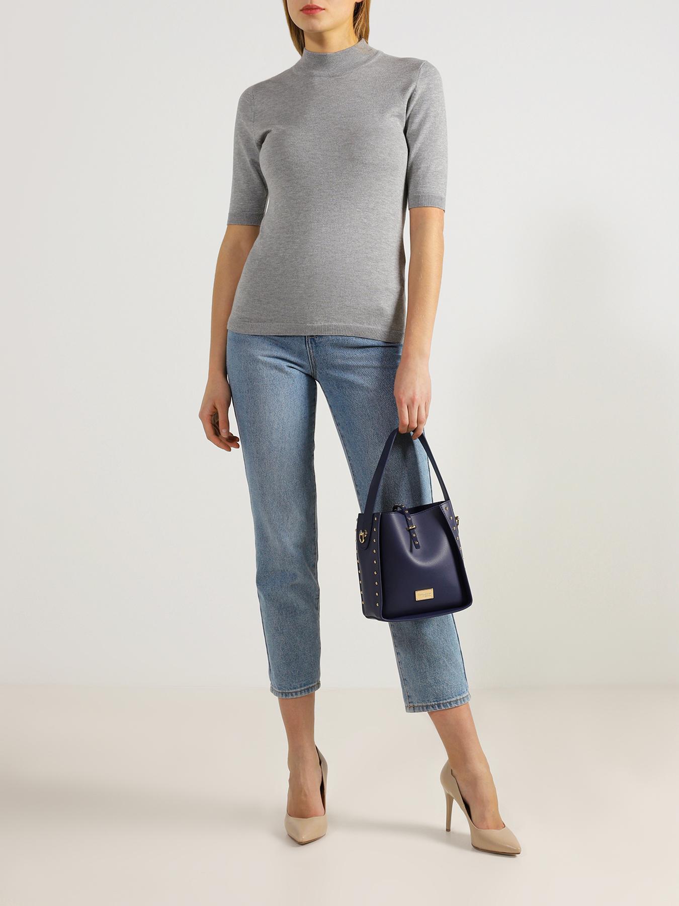 Trussardi Jeans Женская сумка 2 в 1 365205-185