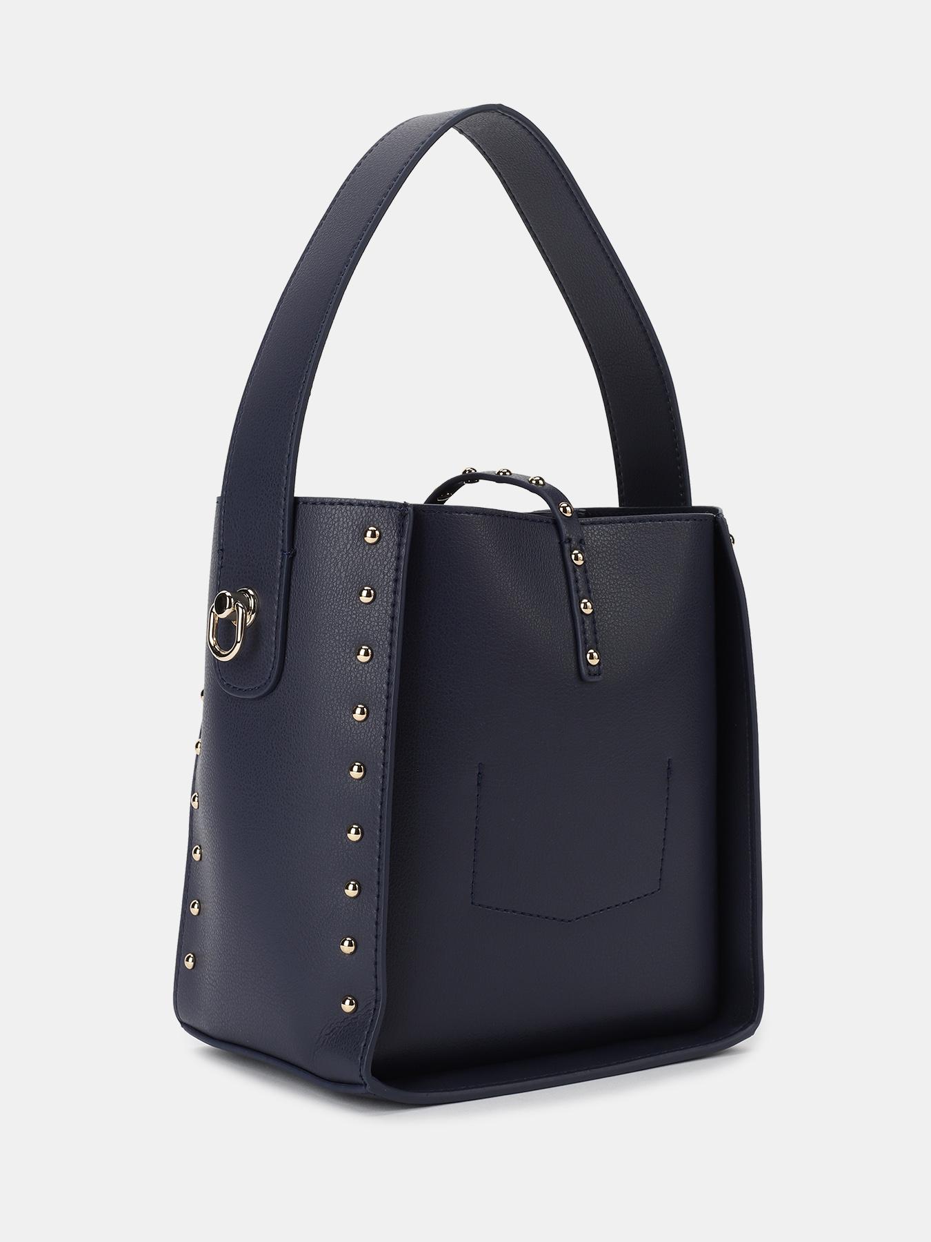 Trussardi Jeans Женская сумка 2 в 1 365205-185 Фото 2