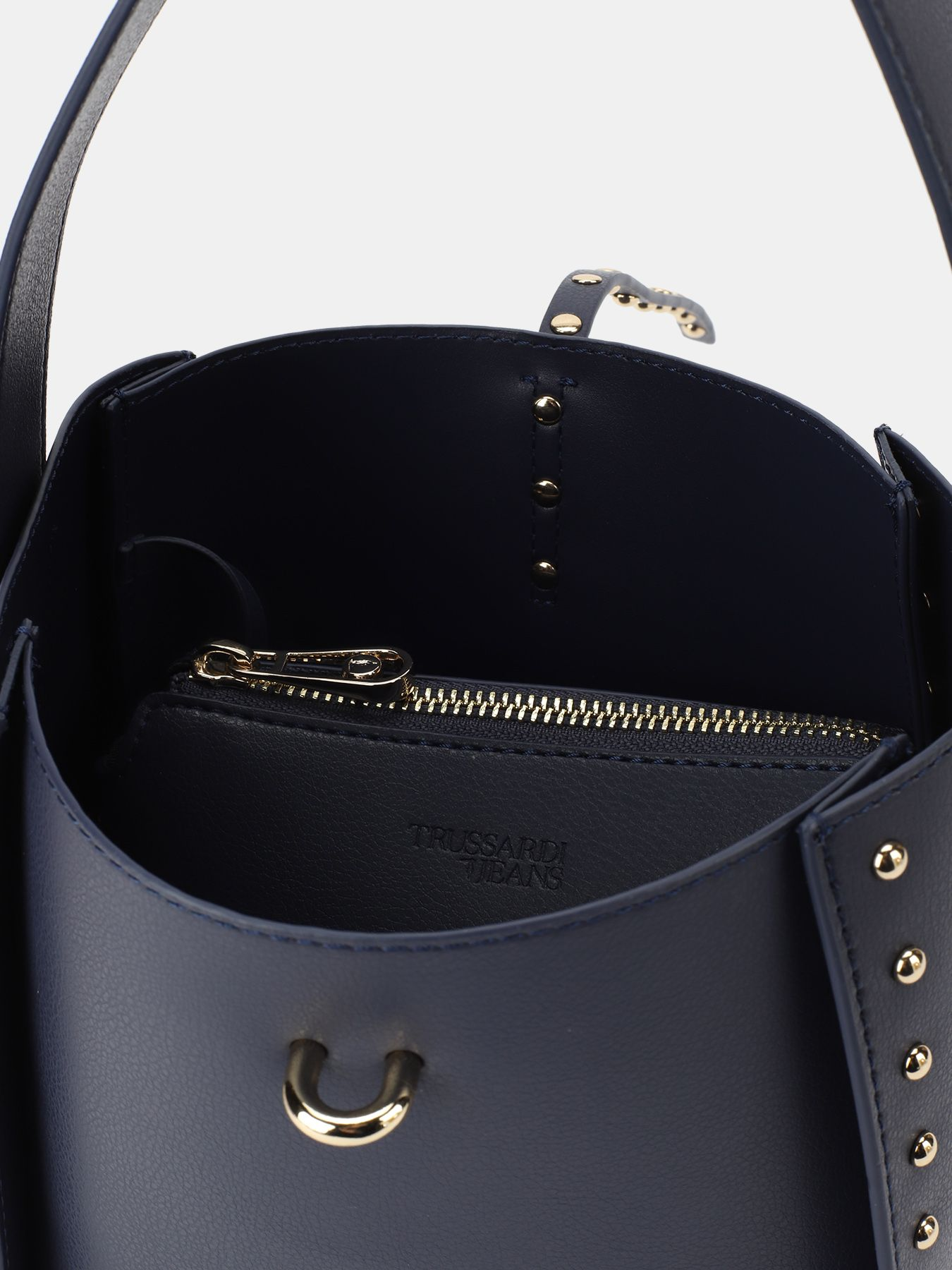 Trussardi Jeans Женская сумка 2 в 1 365205-185 Фото 3