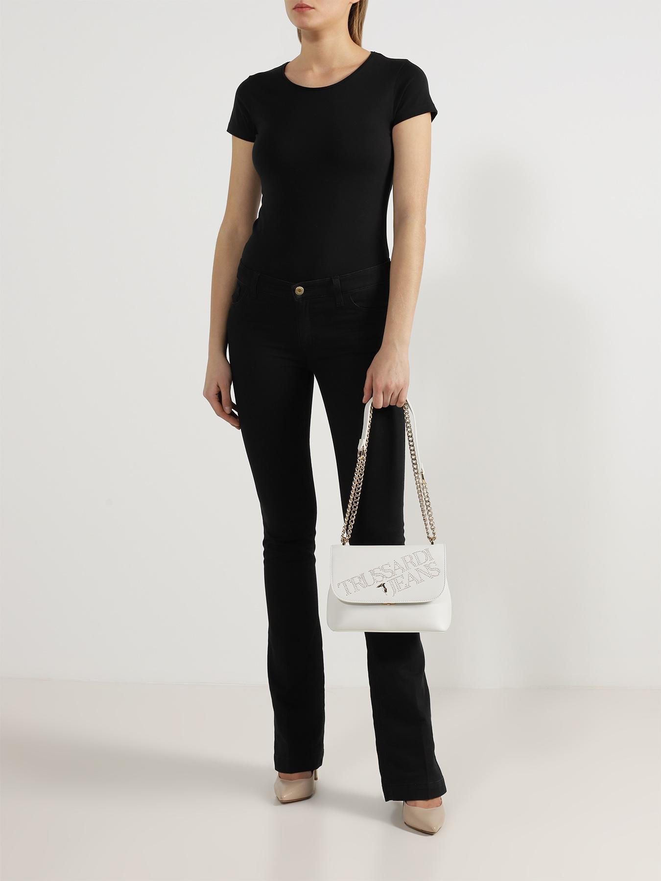 Сумка Trussardi Jeans Женская сумка