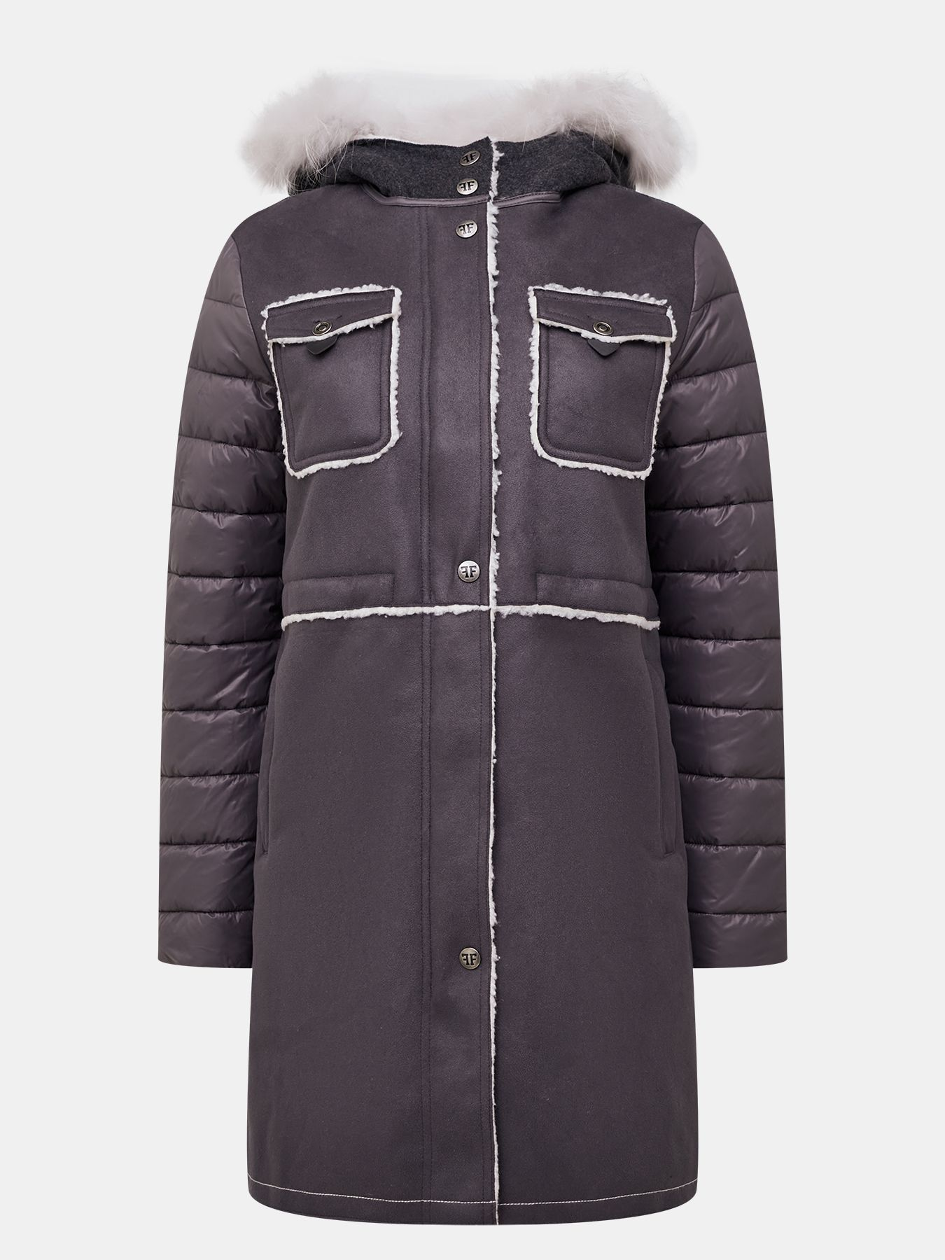Куртки Finisterre Force Куртка