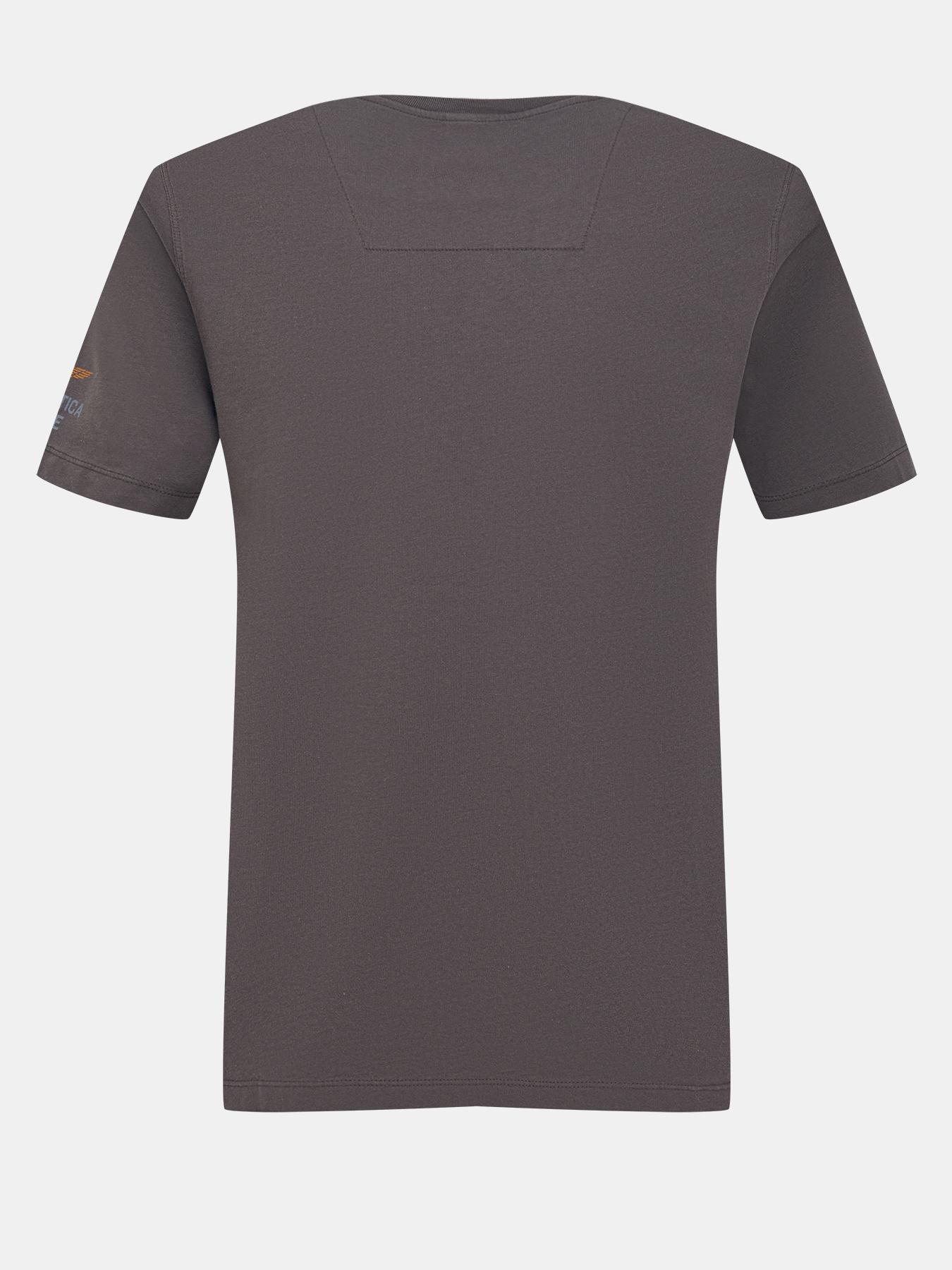 Фуфайка (футболка) Aeronautica Militare Футболка