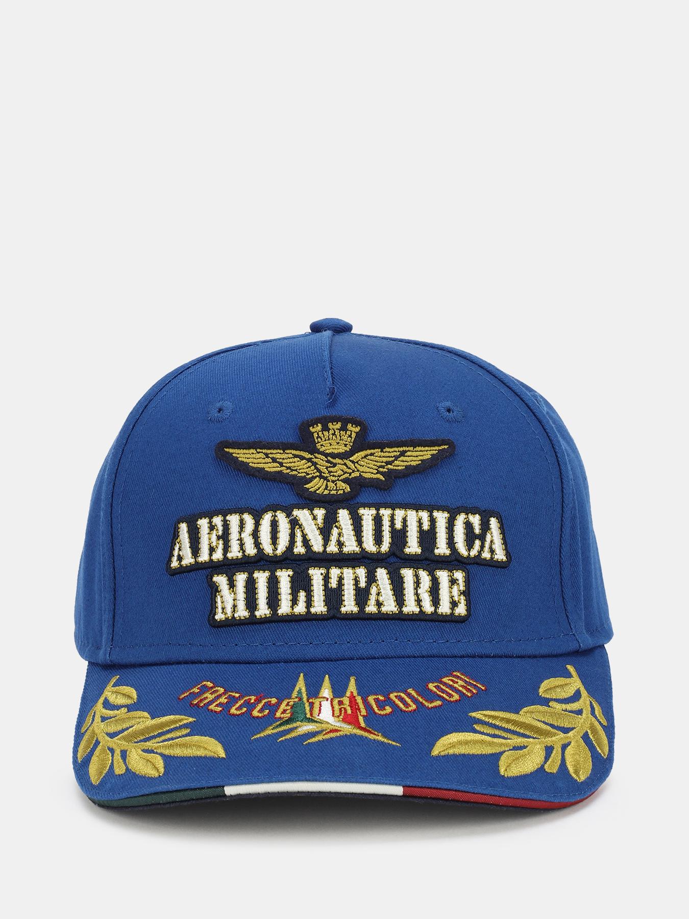 Бейсболка Aeronautica Militare Бейсболка