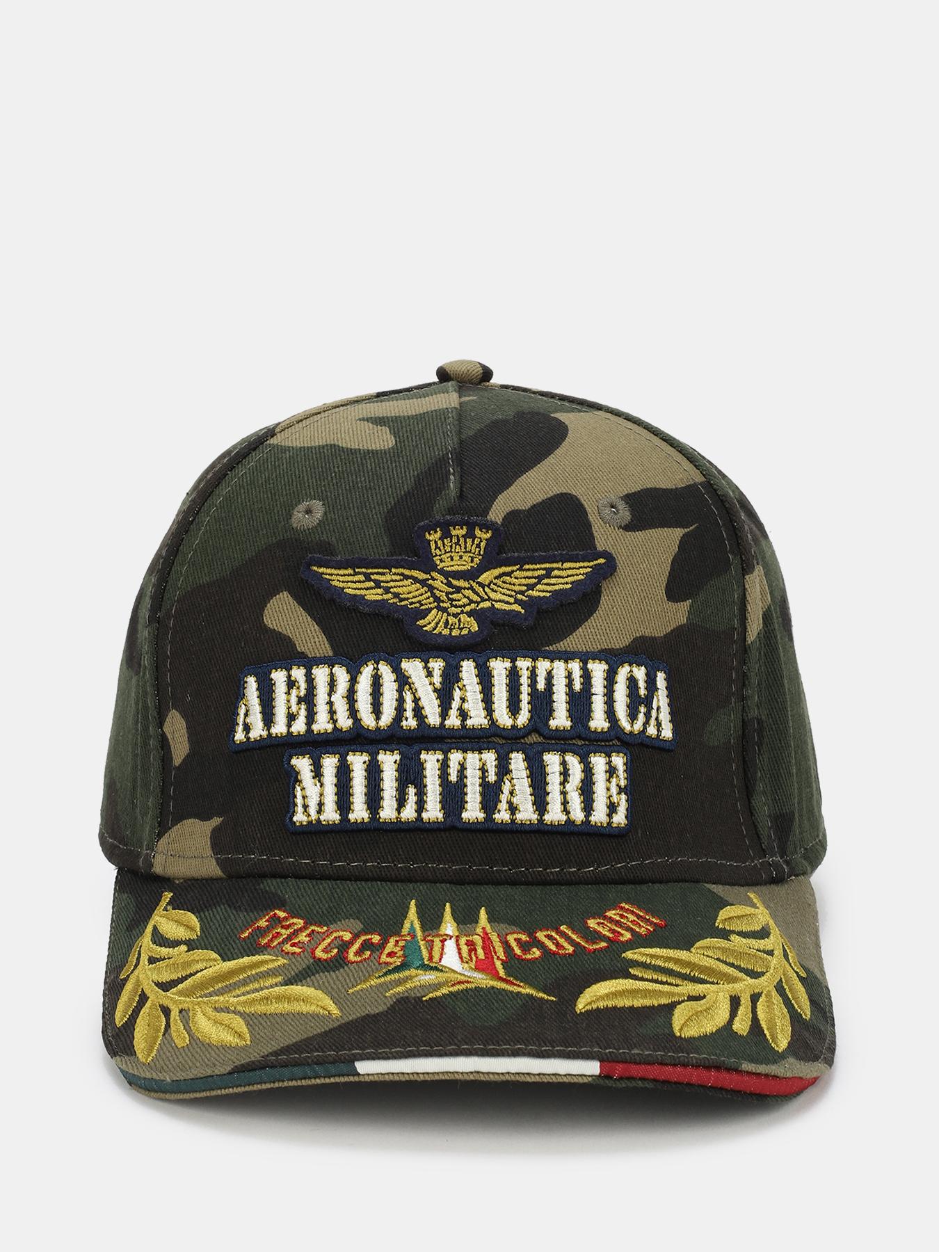 Бейсболка Aeronautica Militare Бейсболка бейсболка betmar betmar mp002xw0itbr