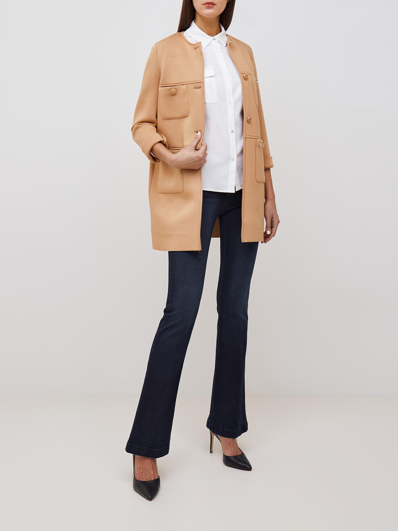 Пальто Rinascimento Пальто пальто vinchi