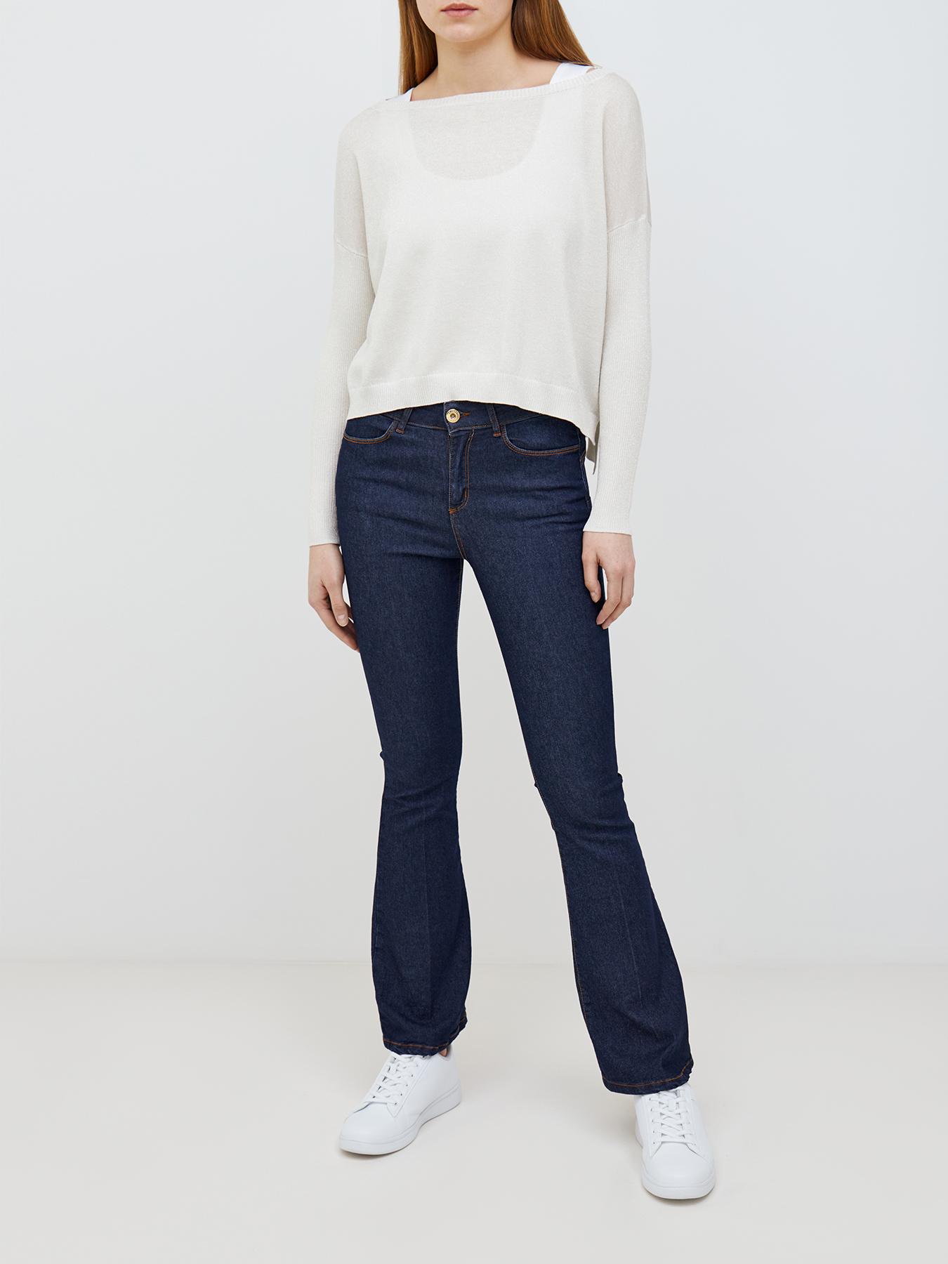 Брюки Rinascimento Джинсы брюки rinascimento прямые джинсы