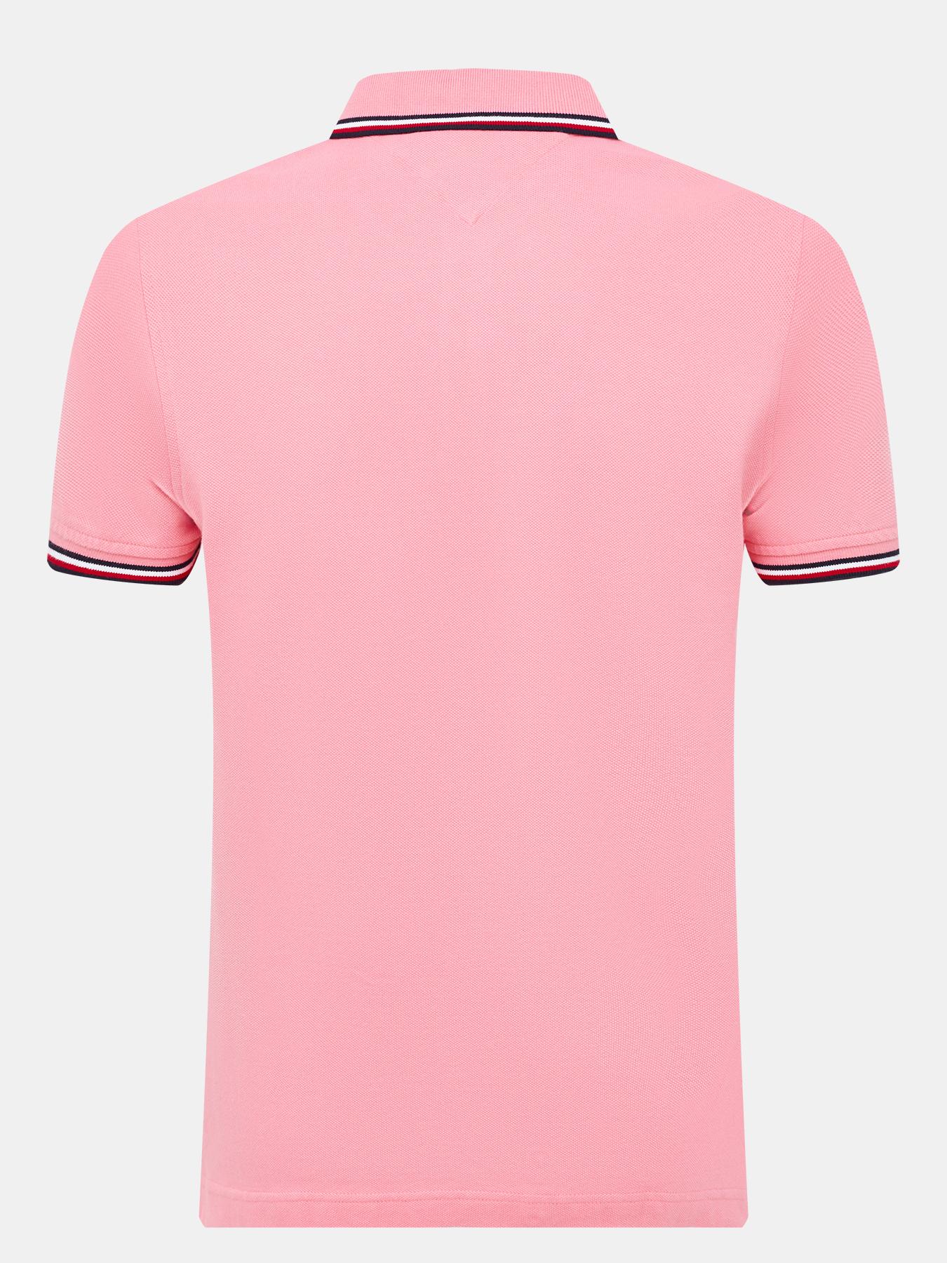 "цена на Рубашка с воротом ""поло"" Tommy Hilfiger Поло"
